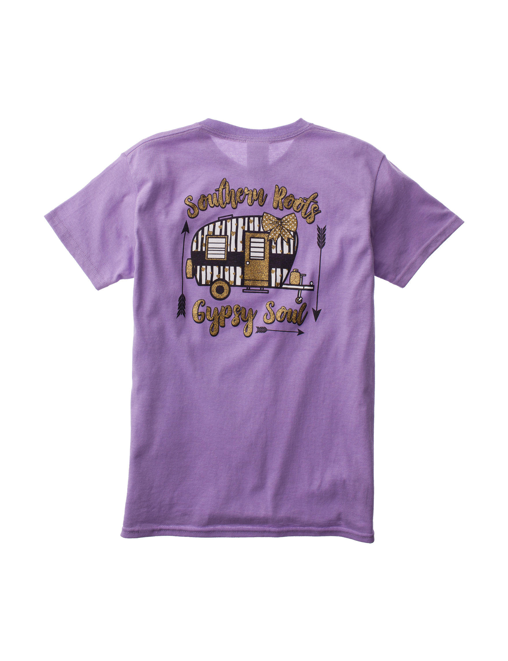 Soffe Purple