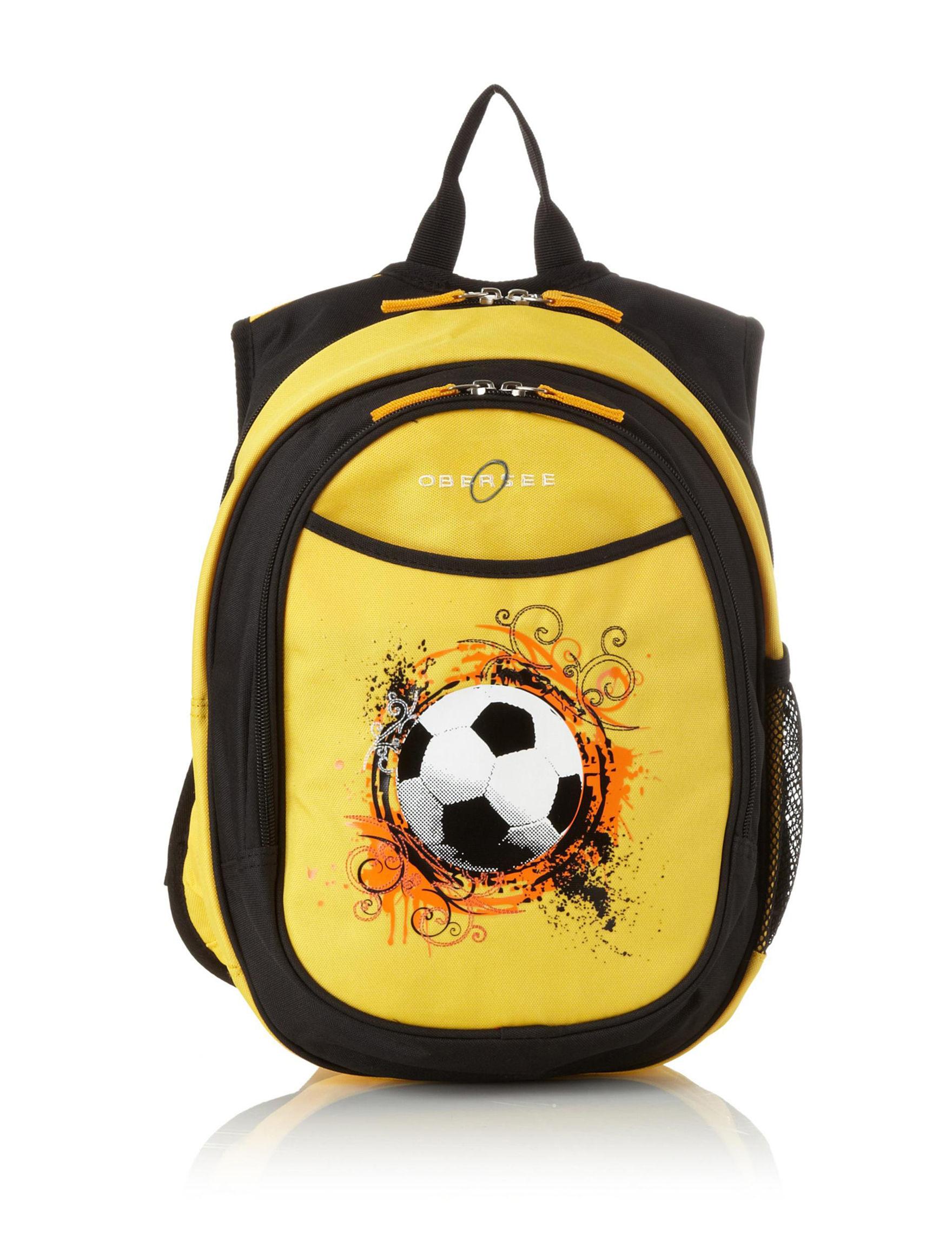 Obersee Yellow Bookbags & Backpacks Diaper Bags