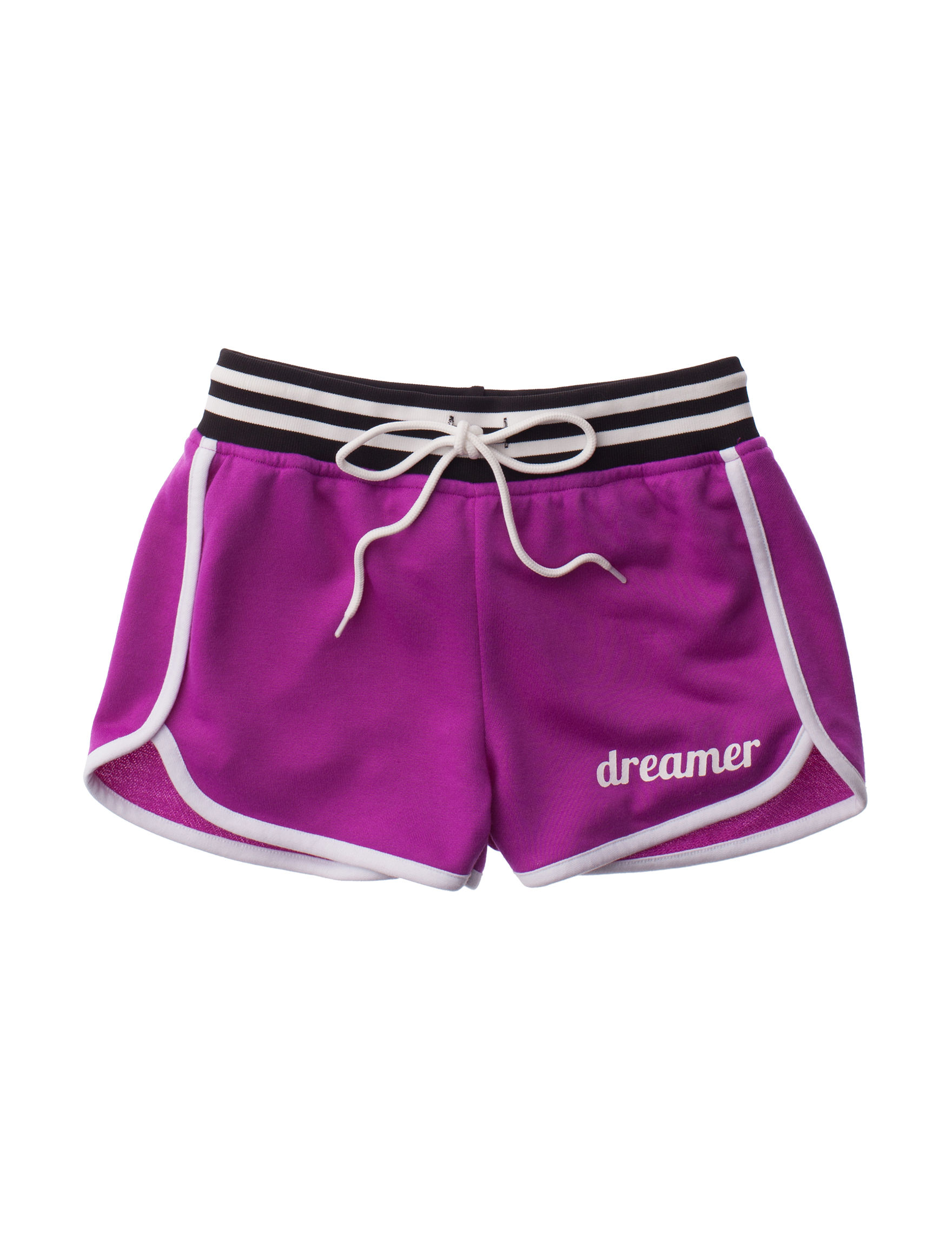 Wishful Park Purple Soft Shorts