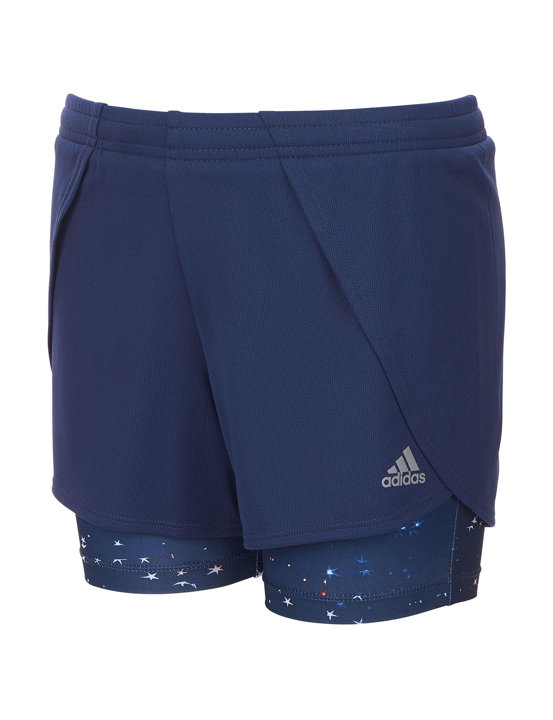 Adidas Indigo