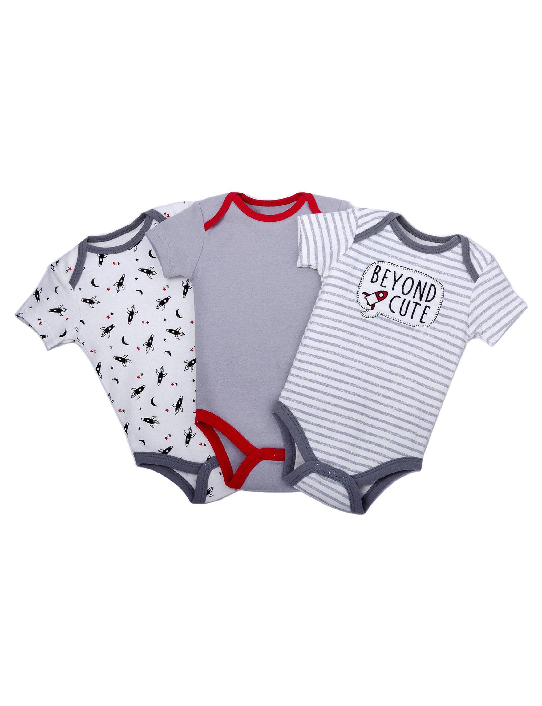 Baby Gear Grey