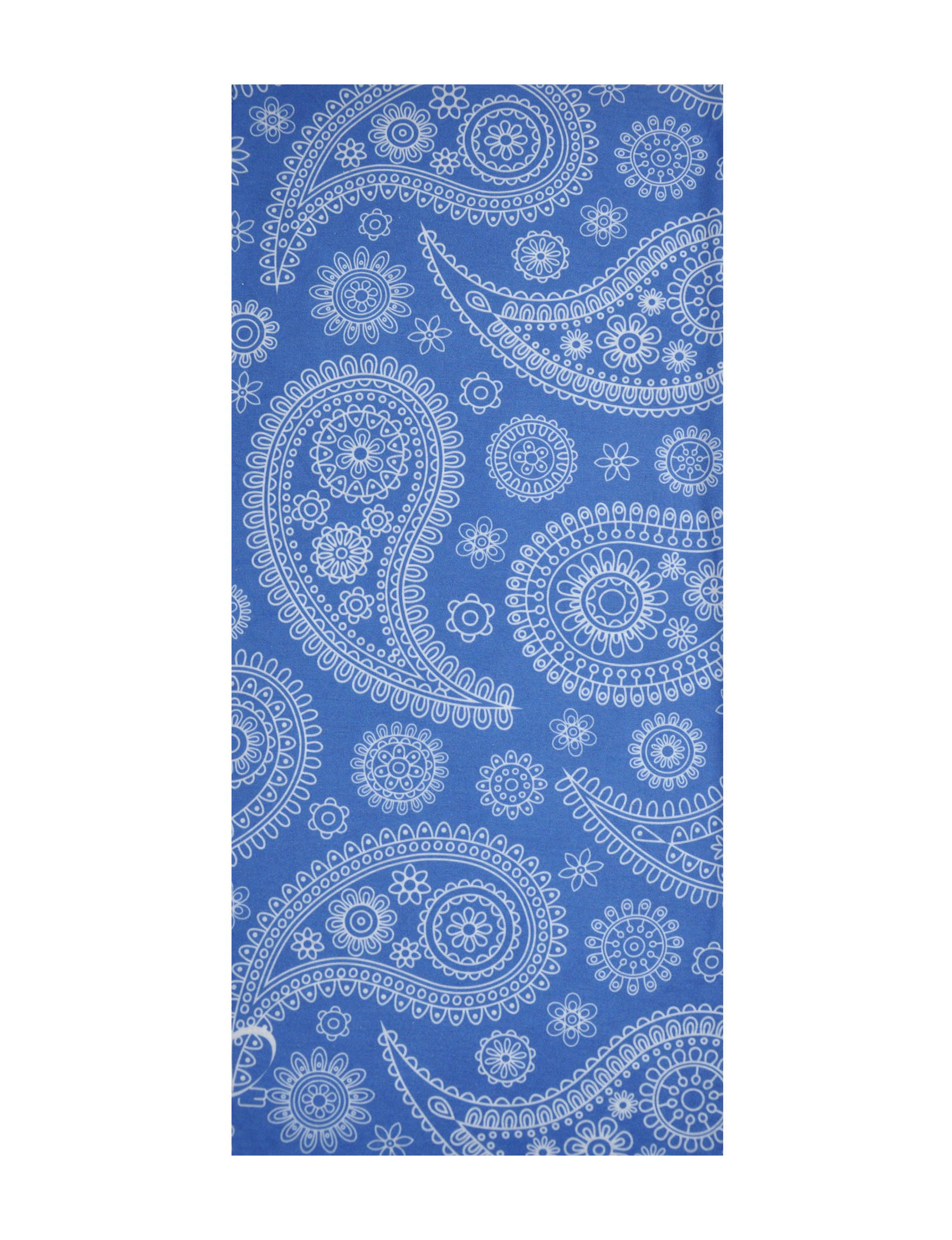 Obersee Blue Paisley