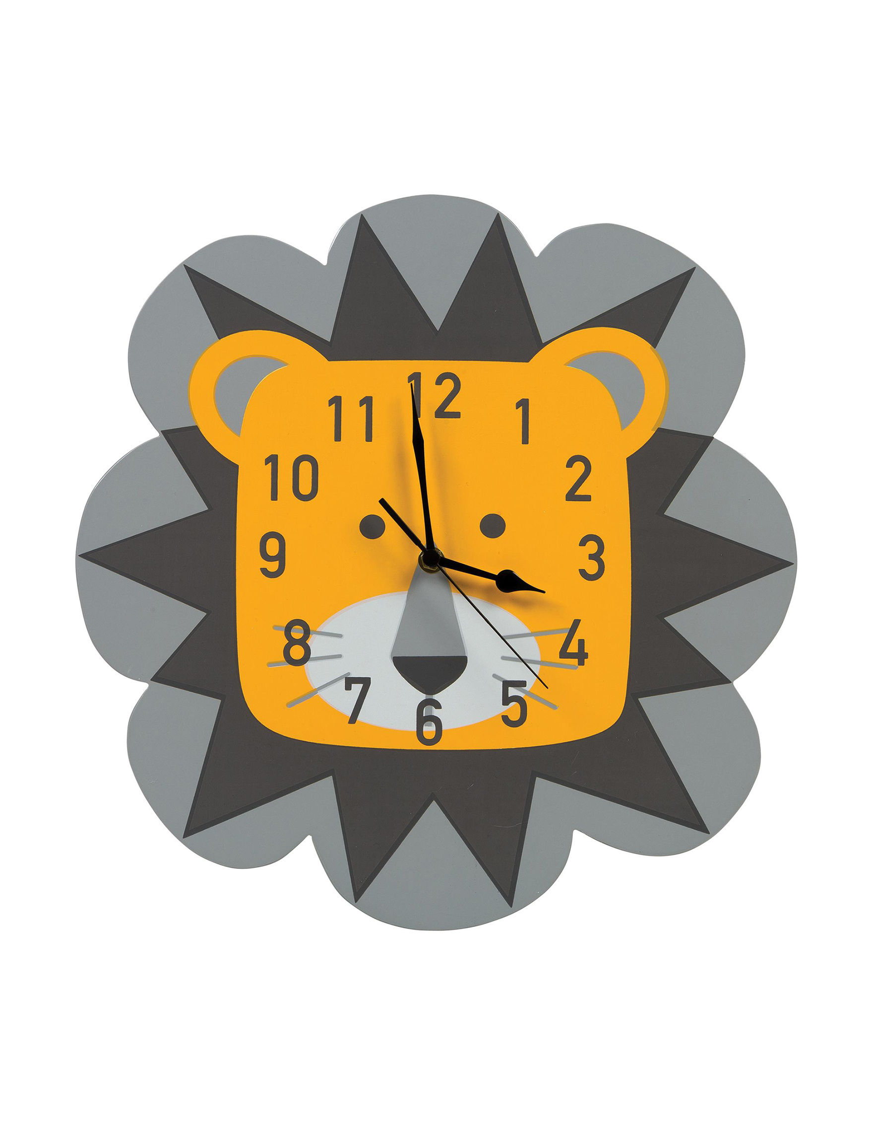 Trend Lab Grey Multi Wall Clocks