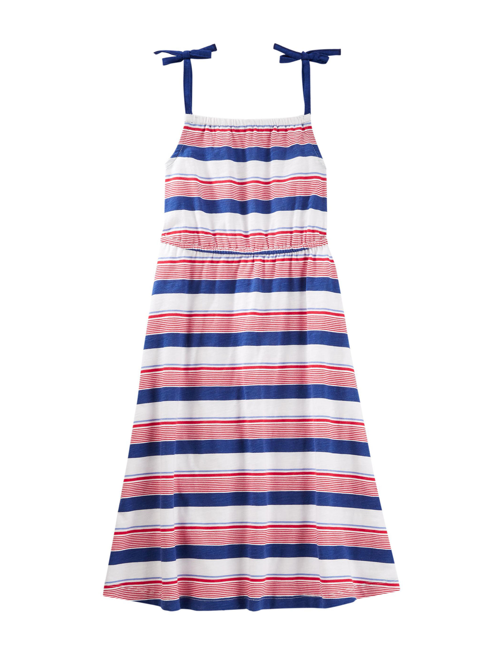 d0e17df4ddd1 OshKosh B gosh Striped Dress - Girls 4-8