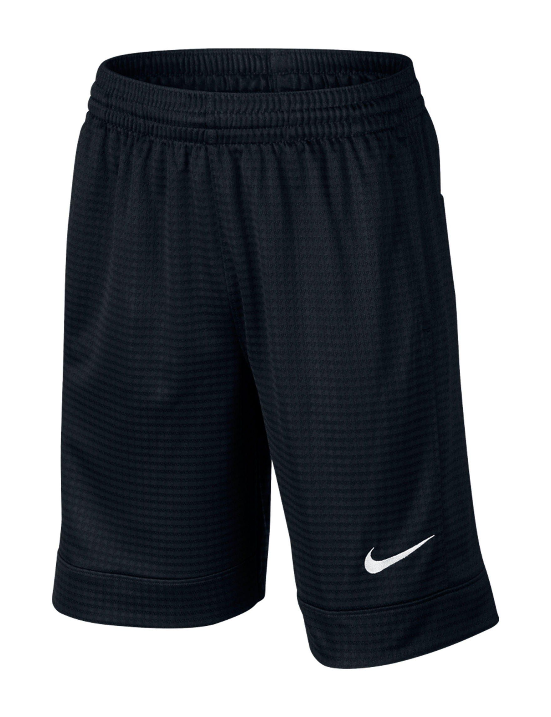 Nike Black Relaxed
