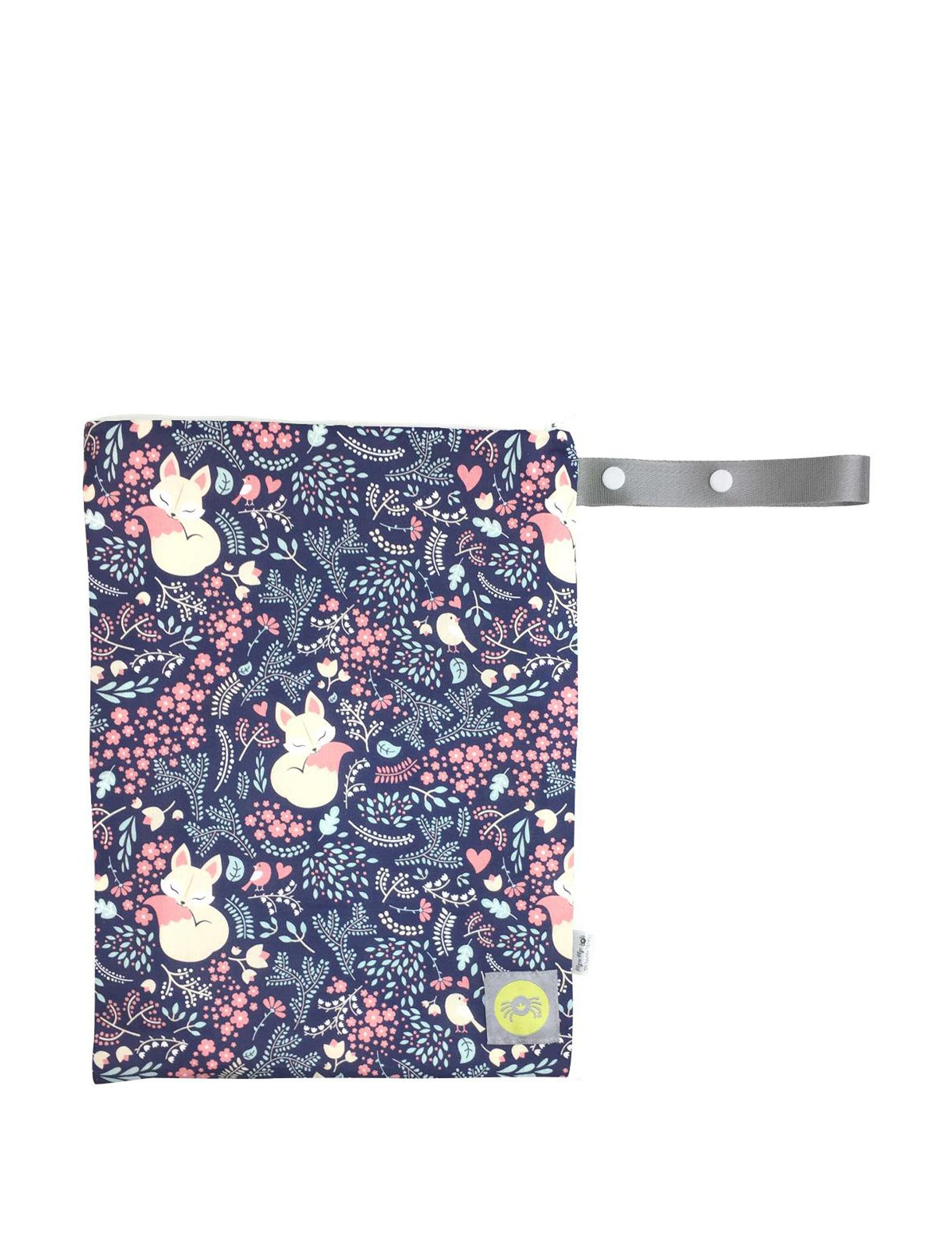 Itzy Ritzy Blue / Pink Diaper Bags