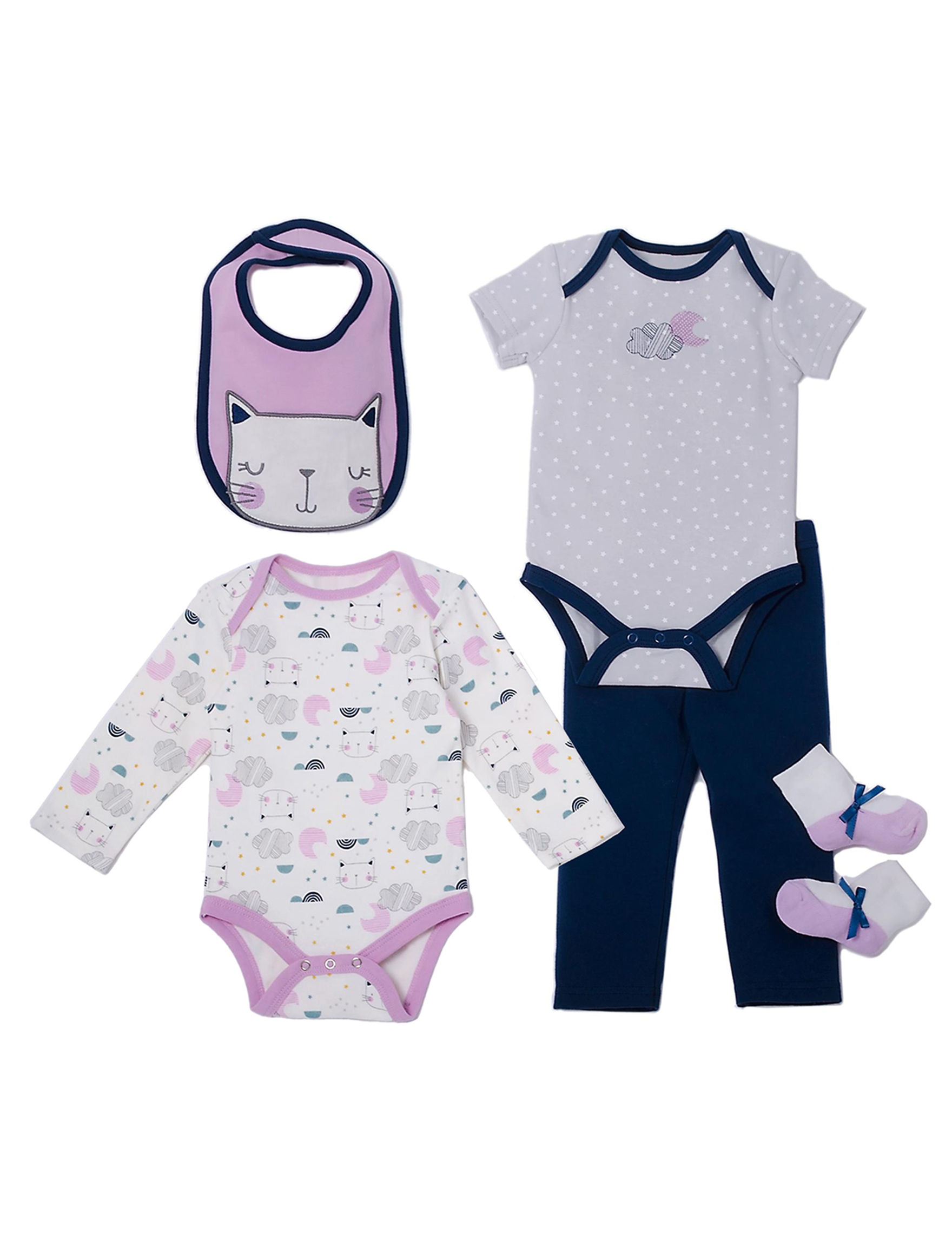 Baby Gear Purple