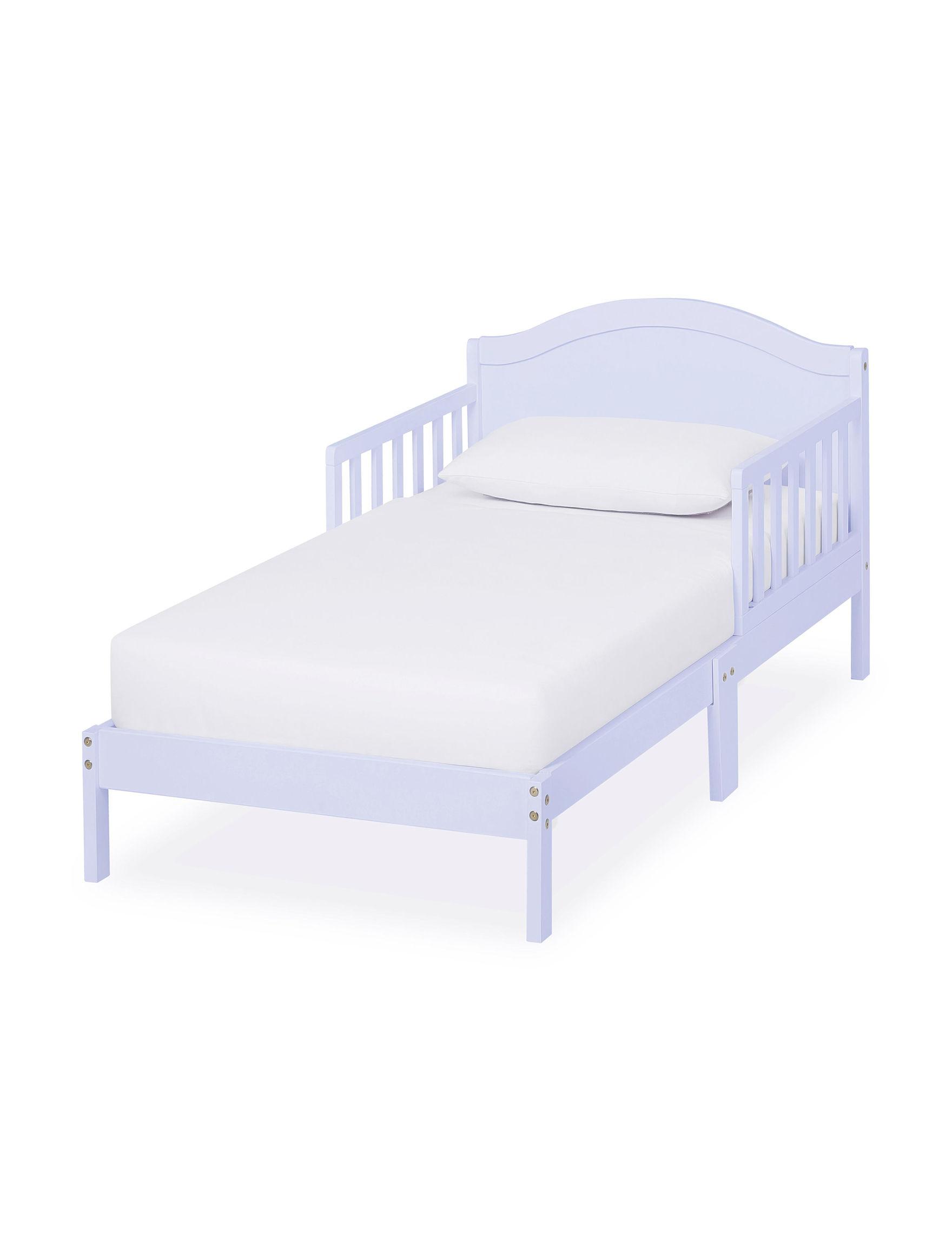 Dream On Me Lavender Beds & Headboards Bedroom Furniture