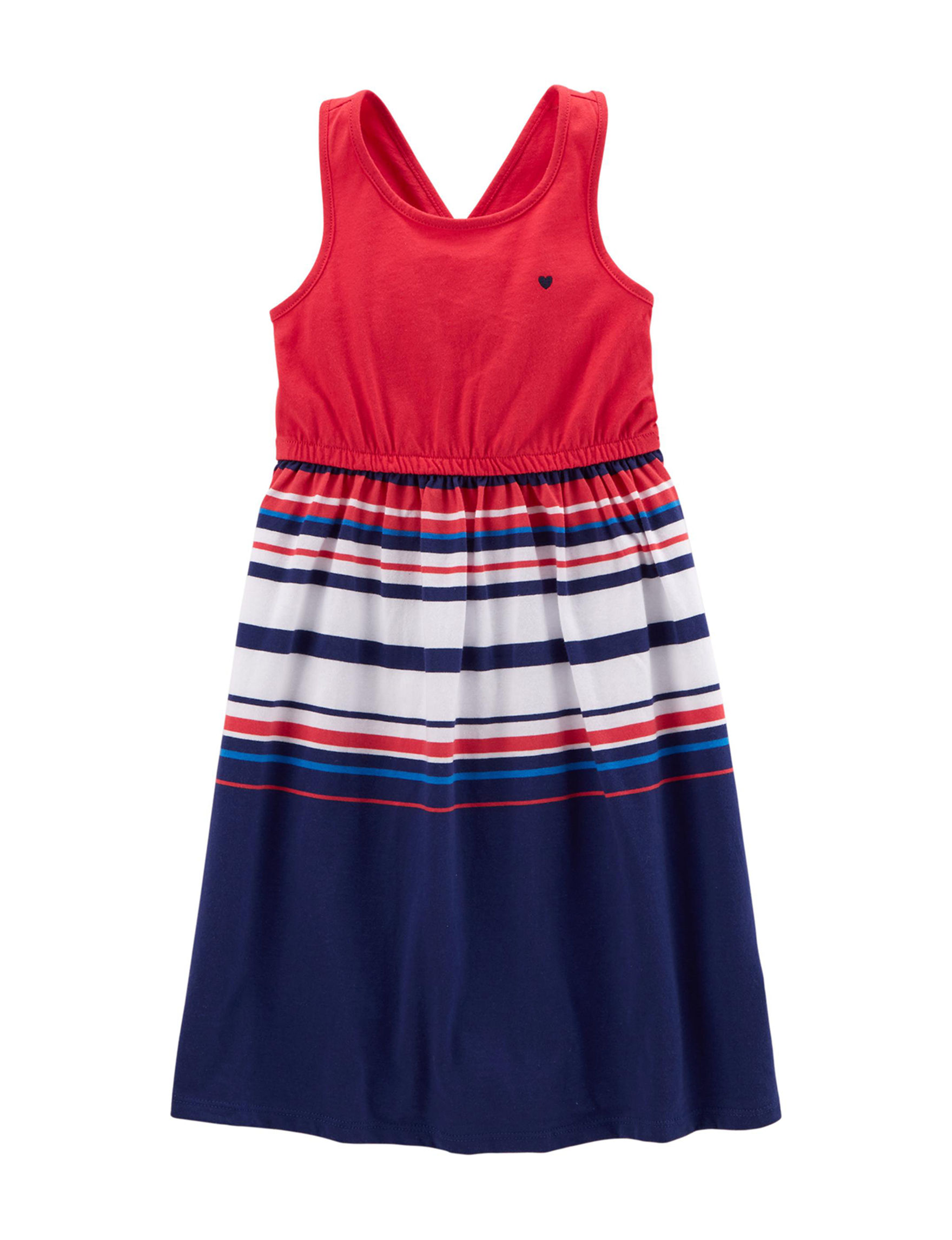 Carter's Red / White / Blue