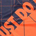 Navy / Orange