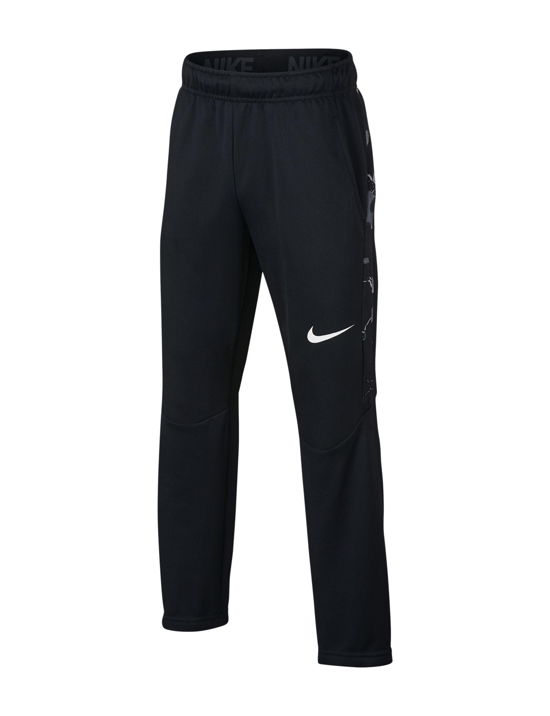Nike Black Soft Pants