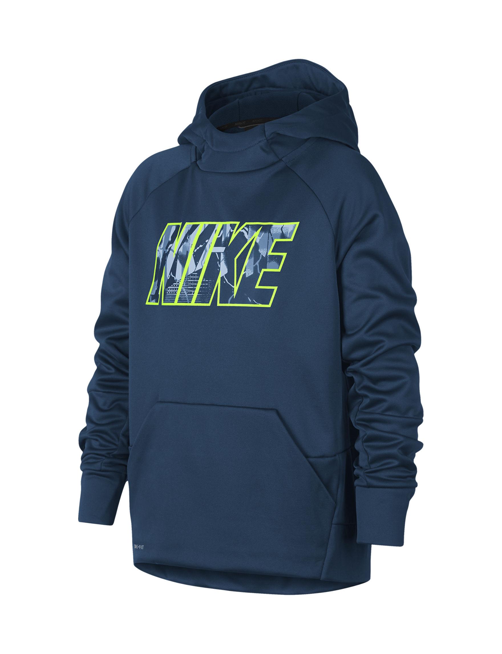 Nike Deep Teal