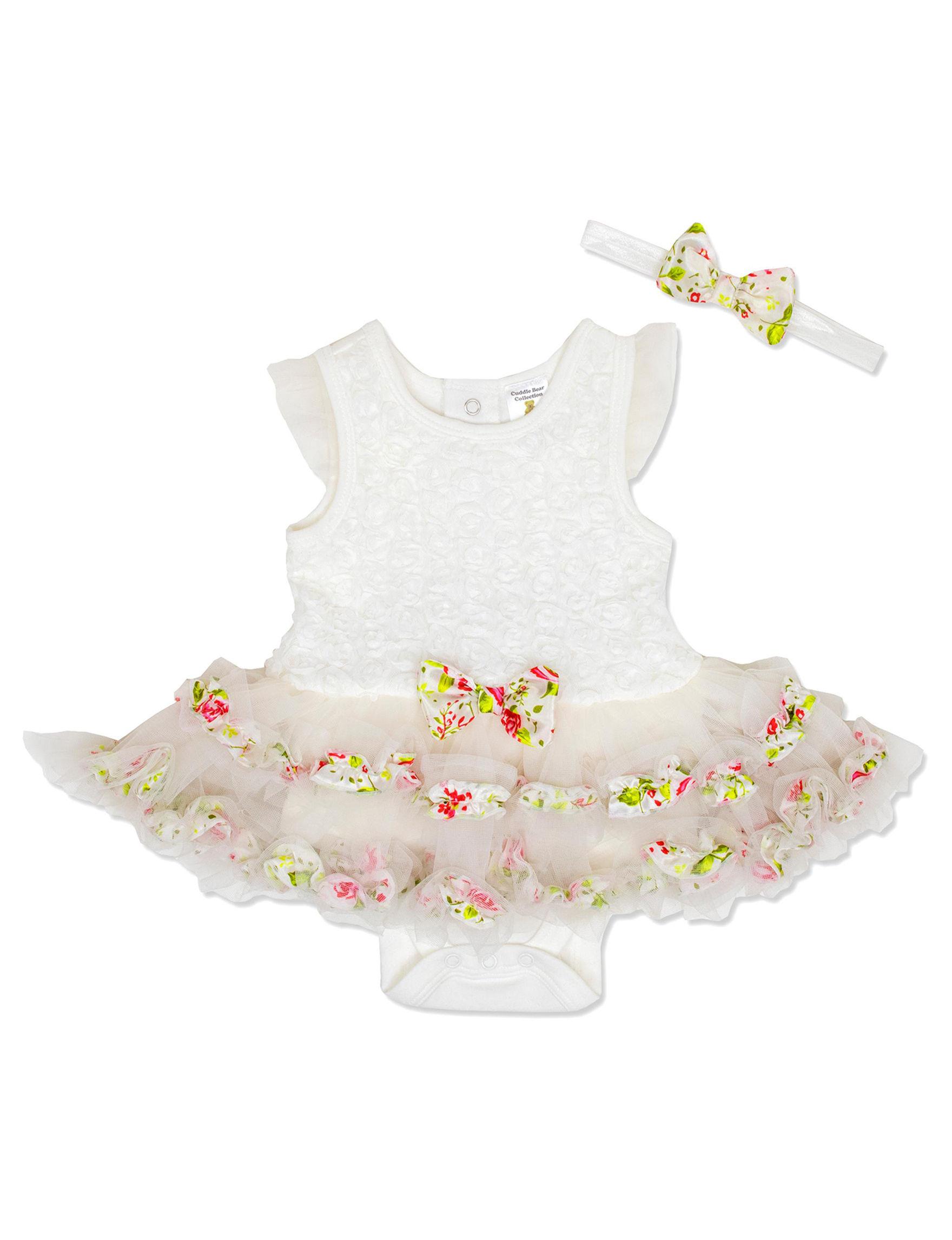Baby Essentials Ivory Beige