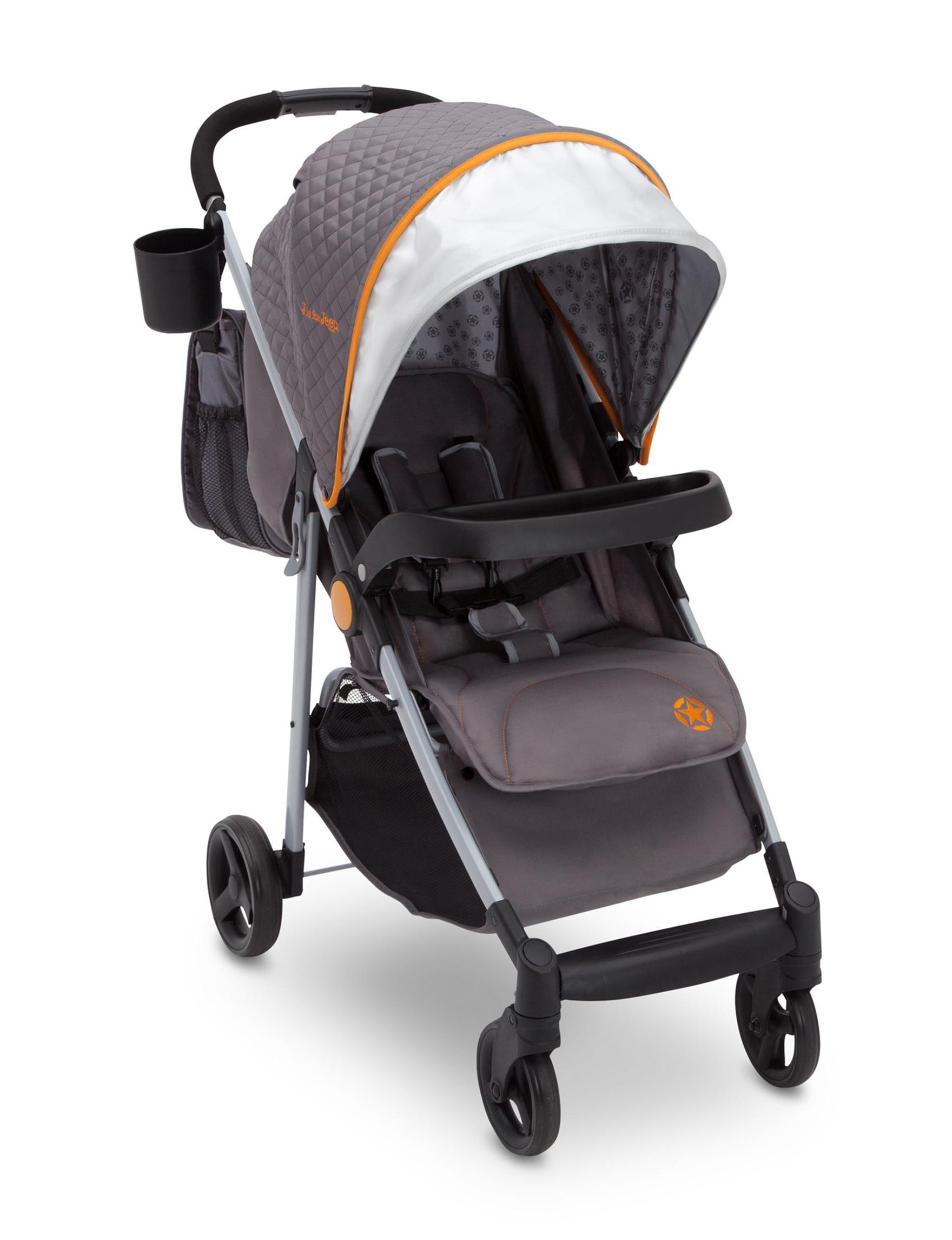Jeep Multi Strollers