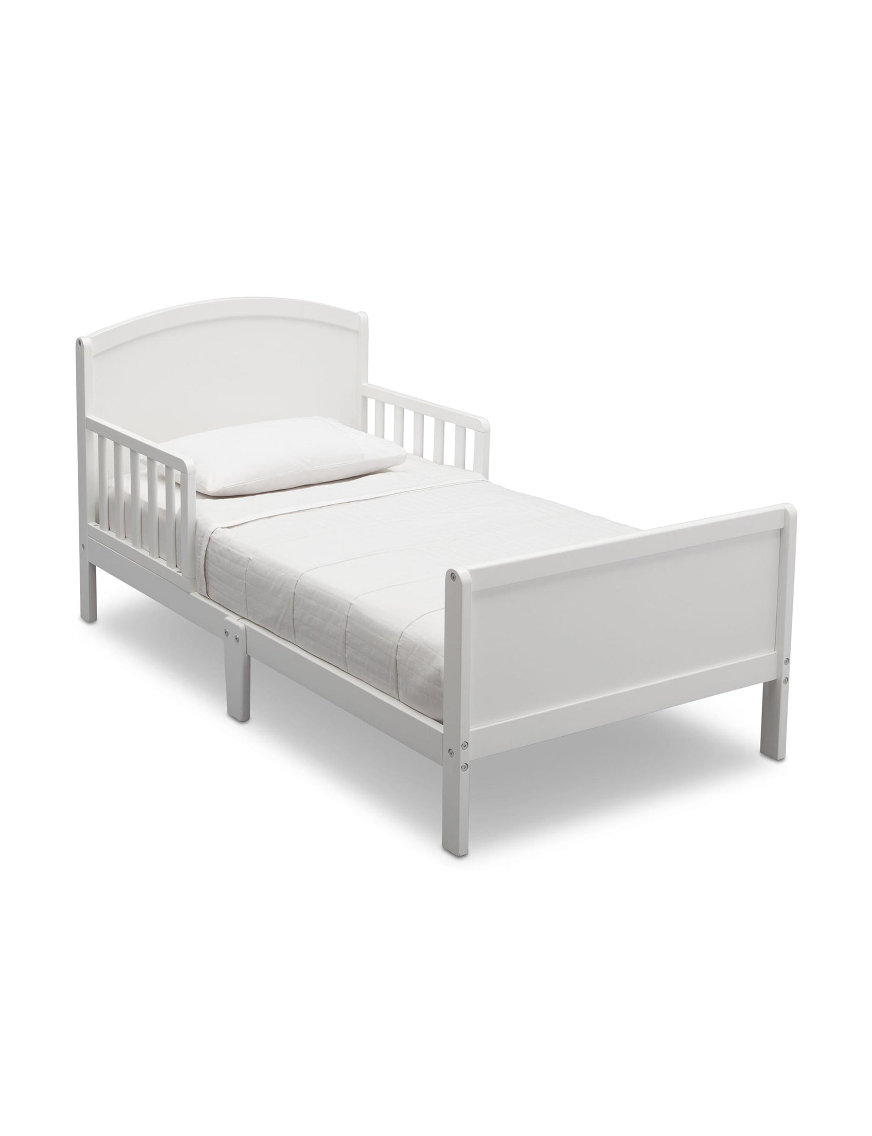 Delta White Bedroom Furniture