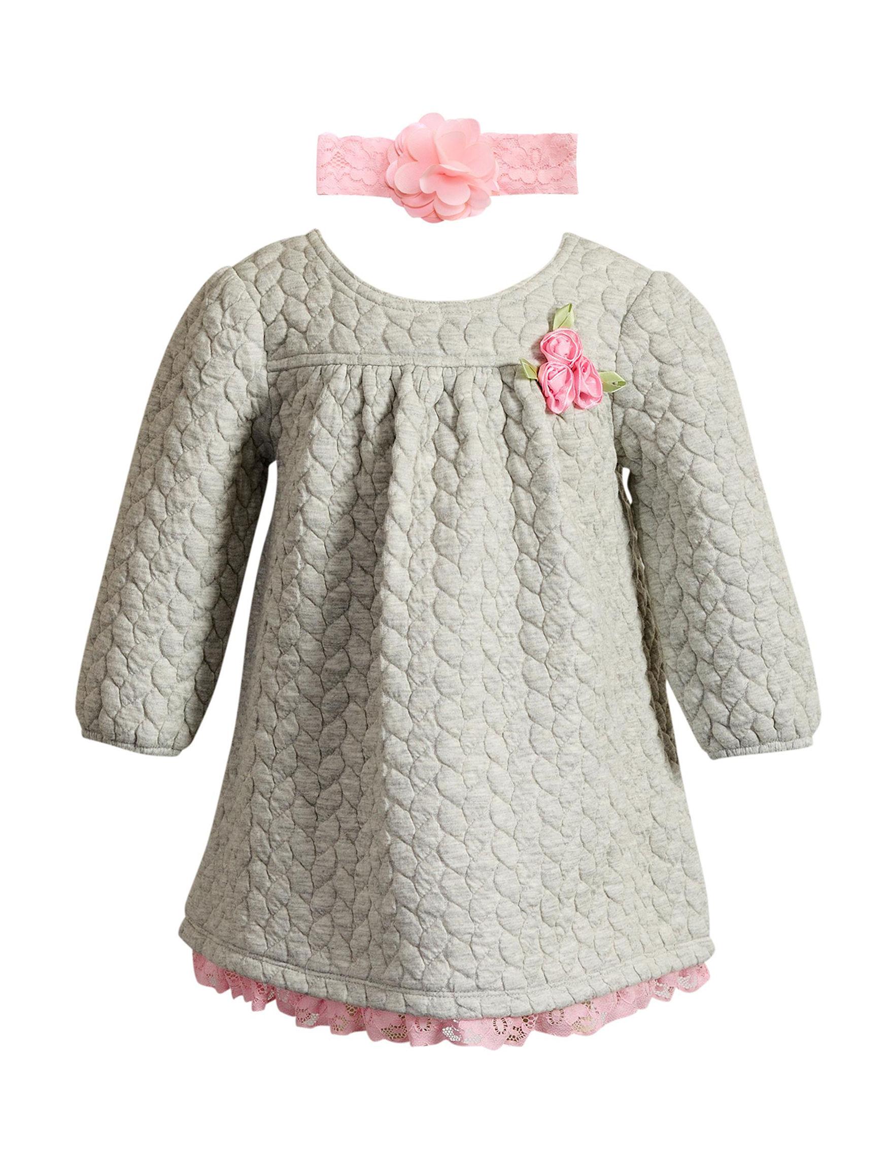 Youngland Grey / Pink