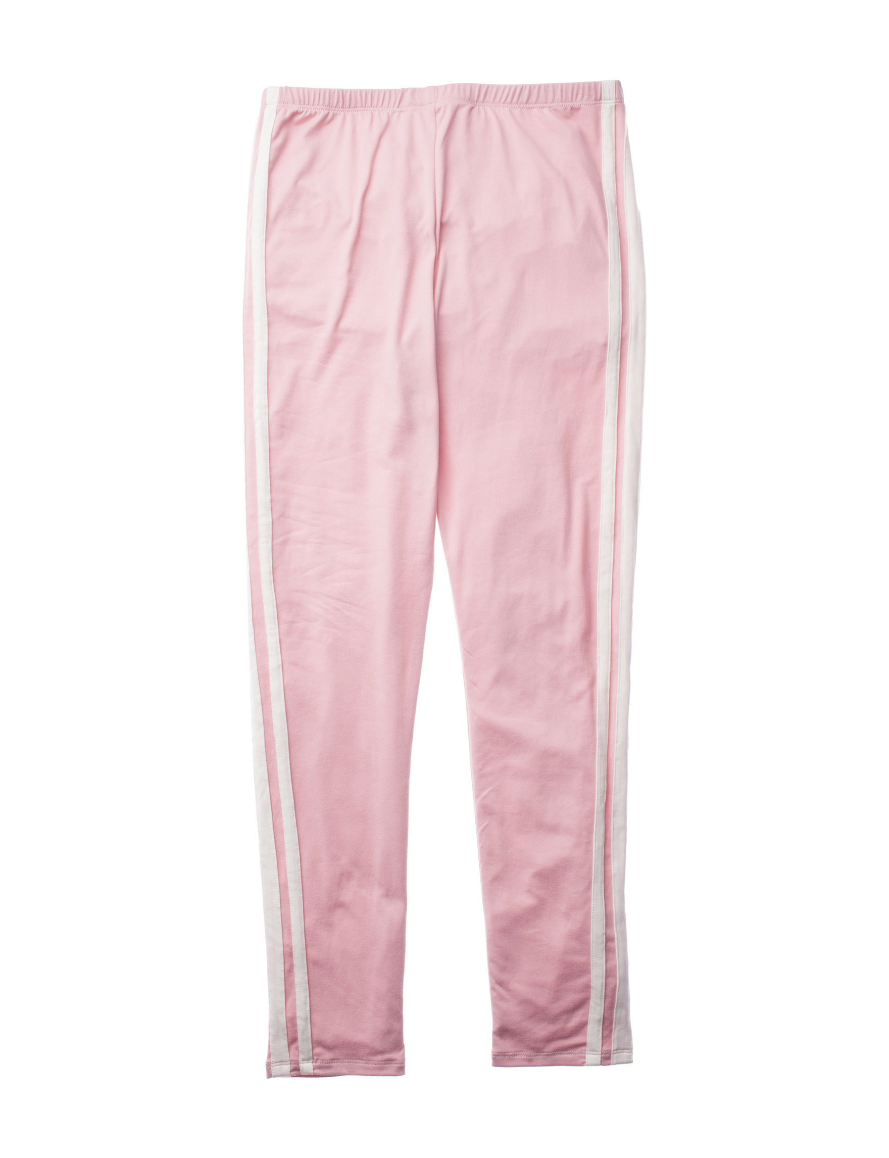 One Step Up Dusty Pink Leggings