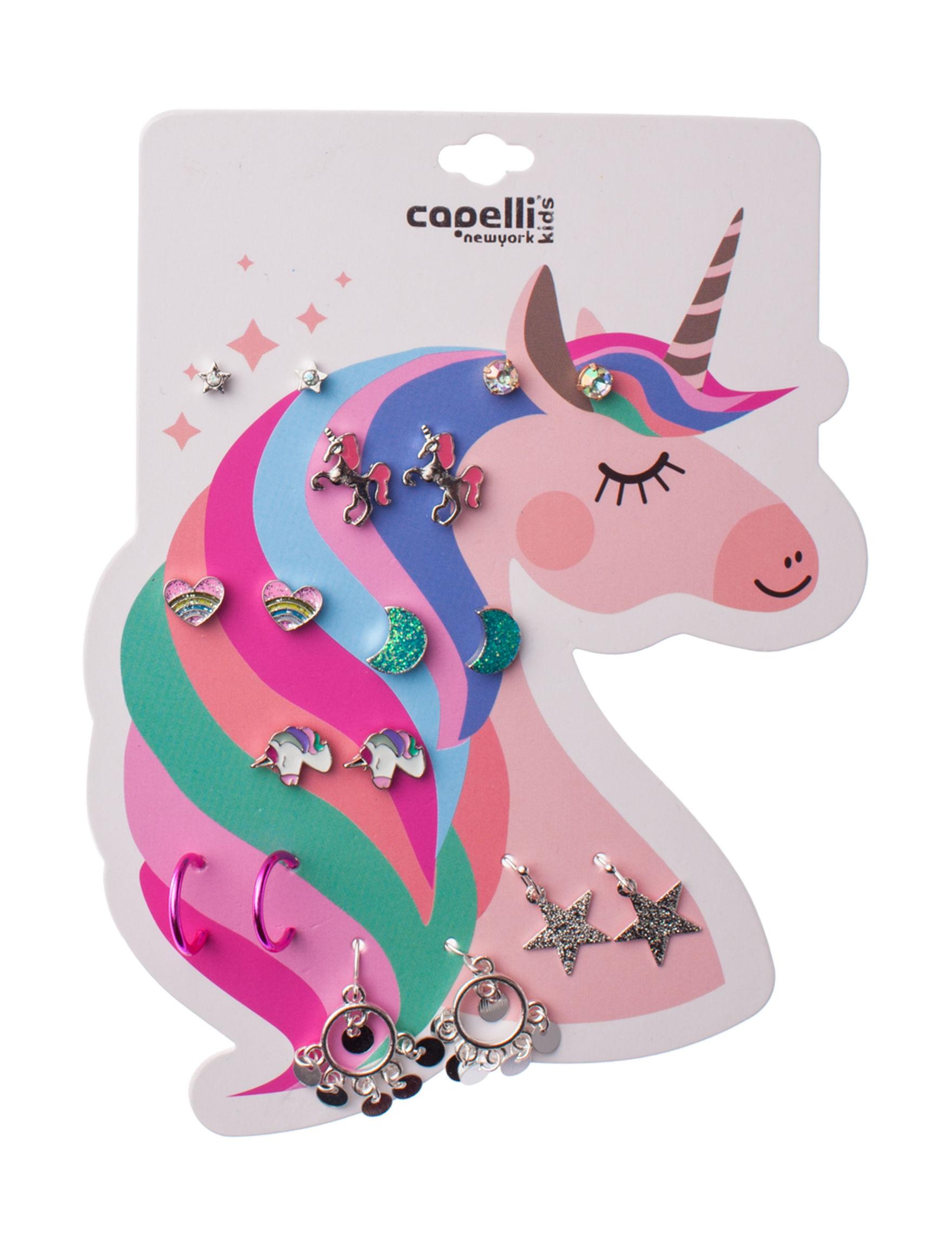 Capelli Multi Color