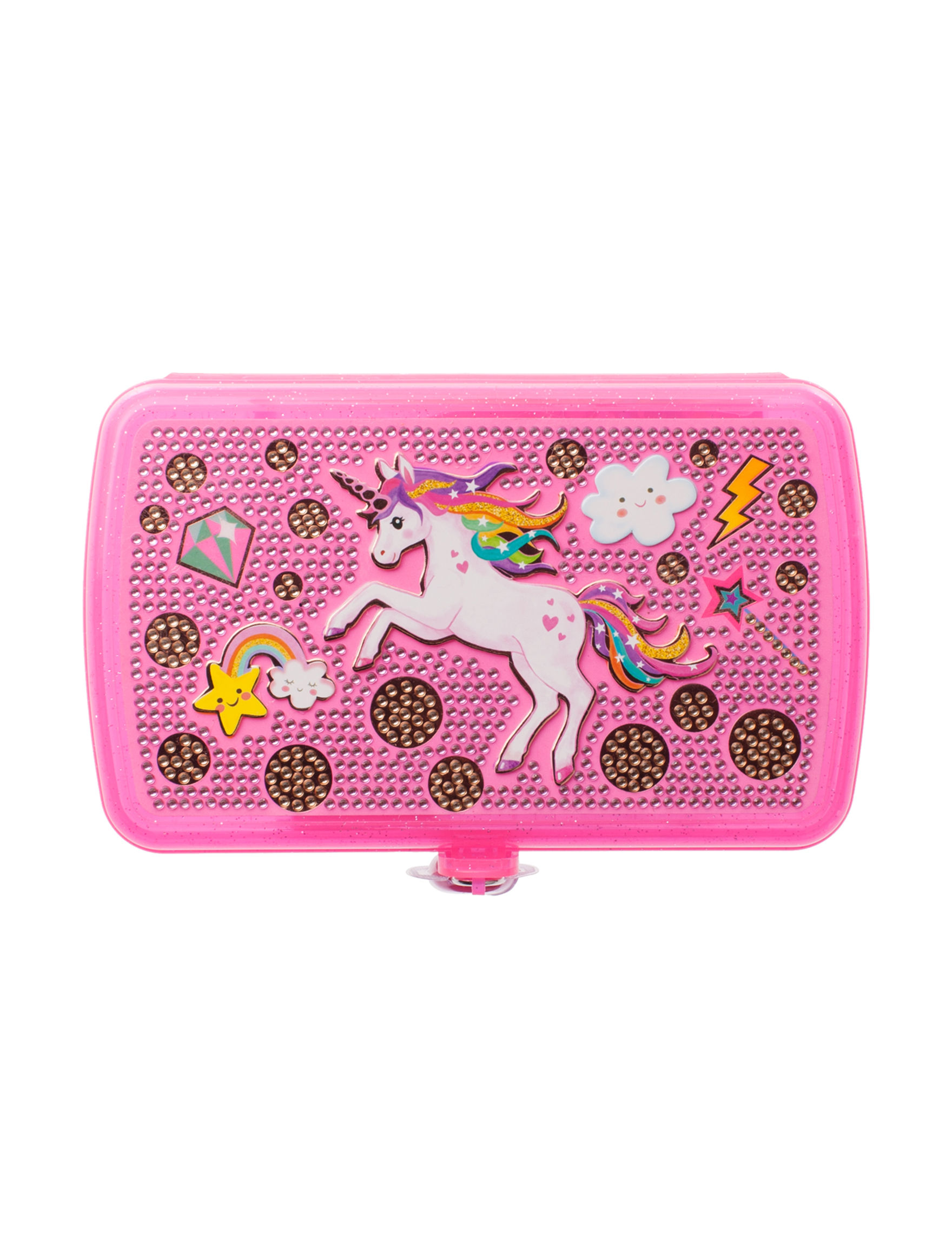 Hot Focus Pink School & Office Supplies