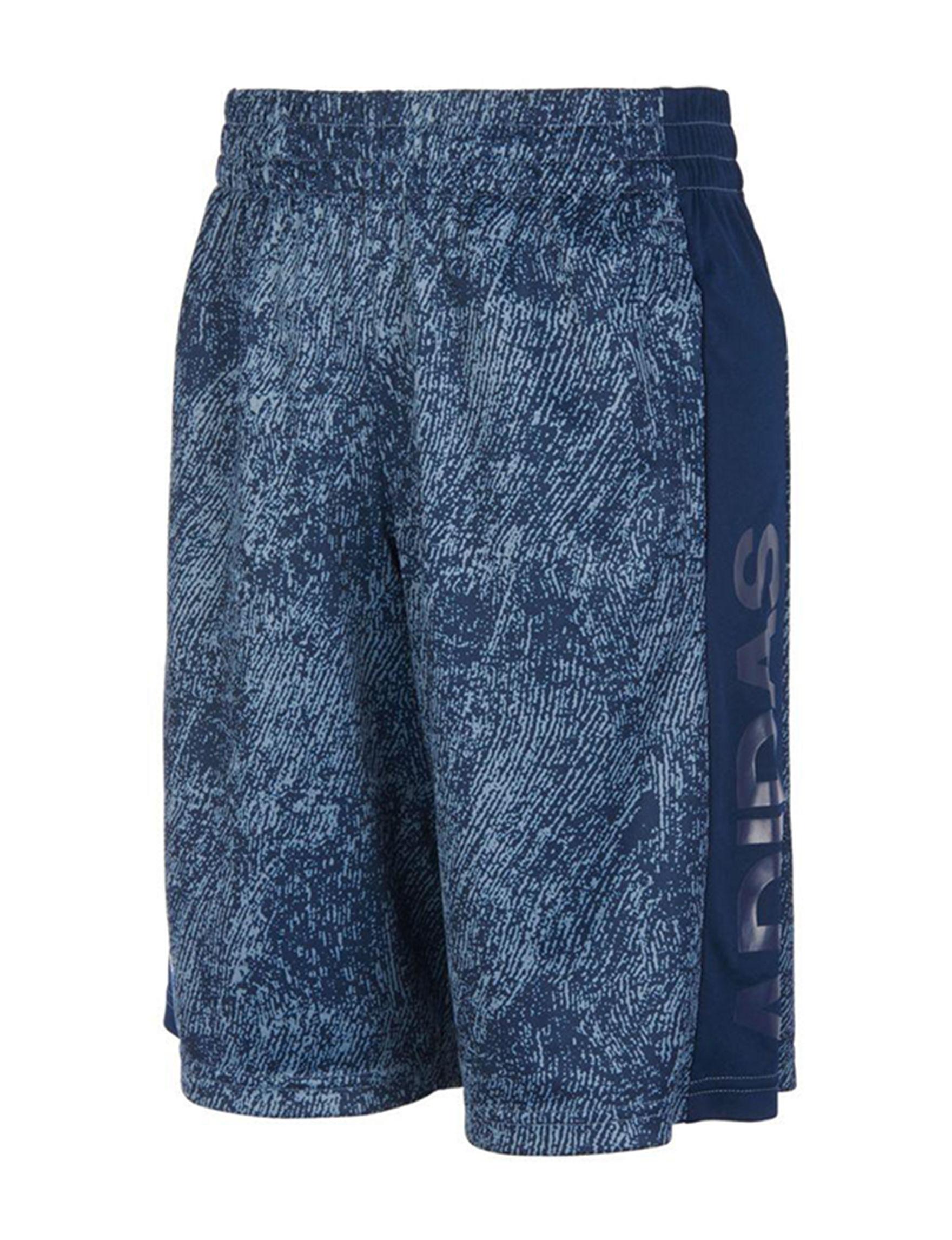 Adidas Grey / Blue