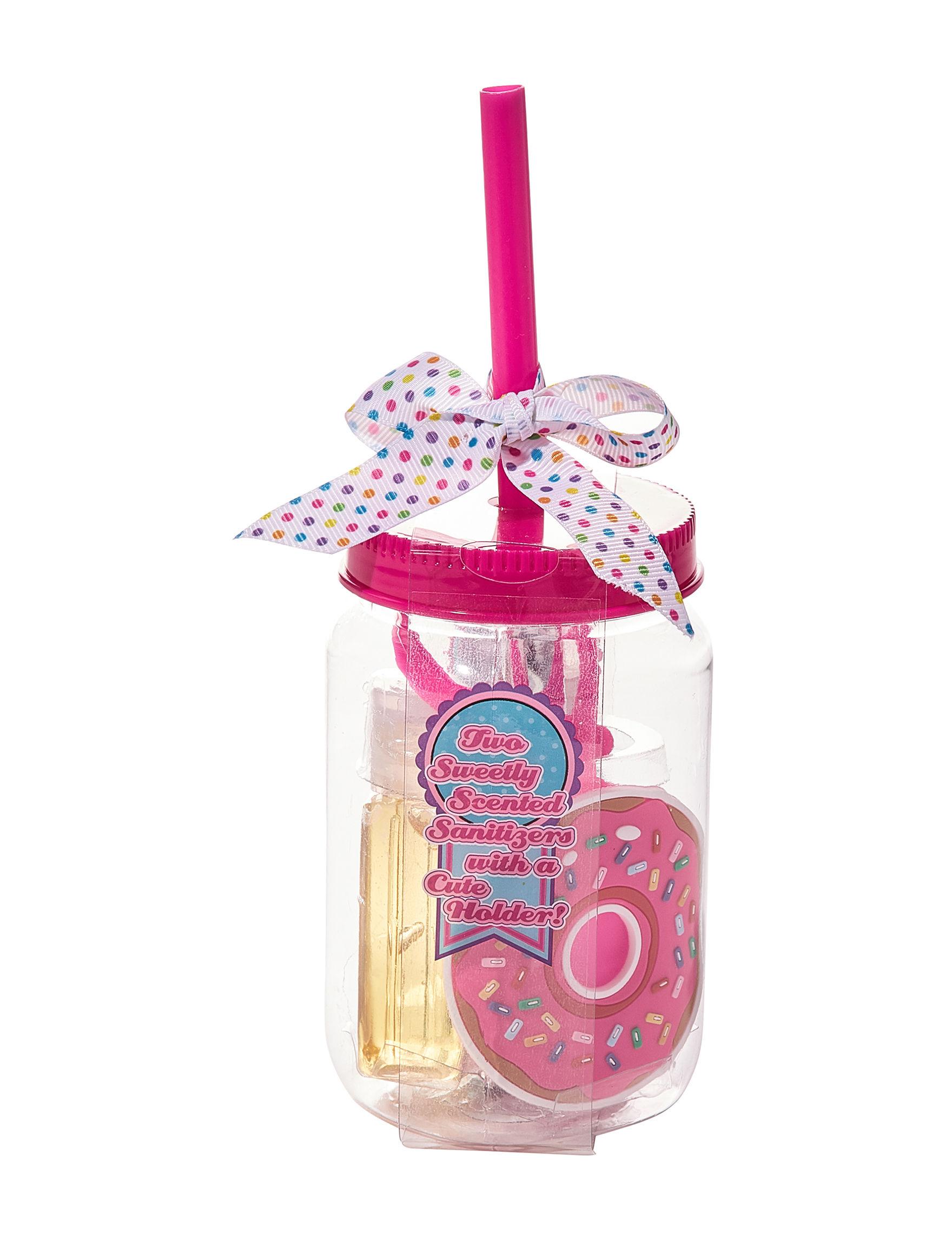 Pink Fizz Pink School & Office Supplies