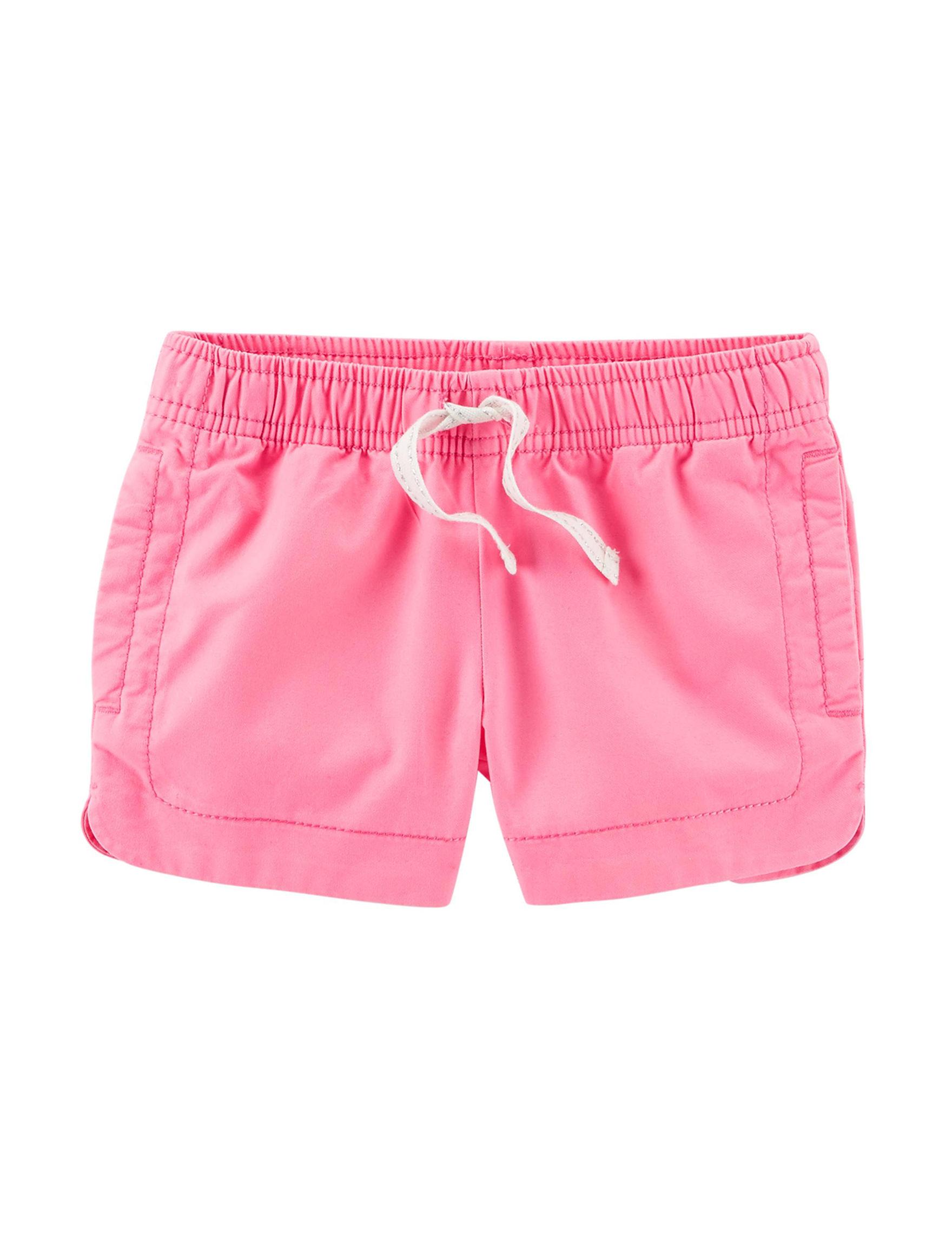 Carter's Pink Loose