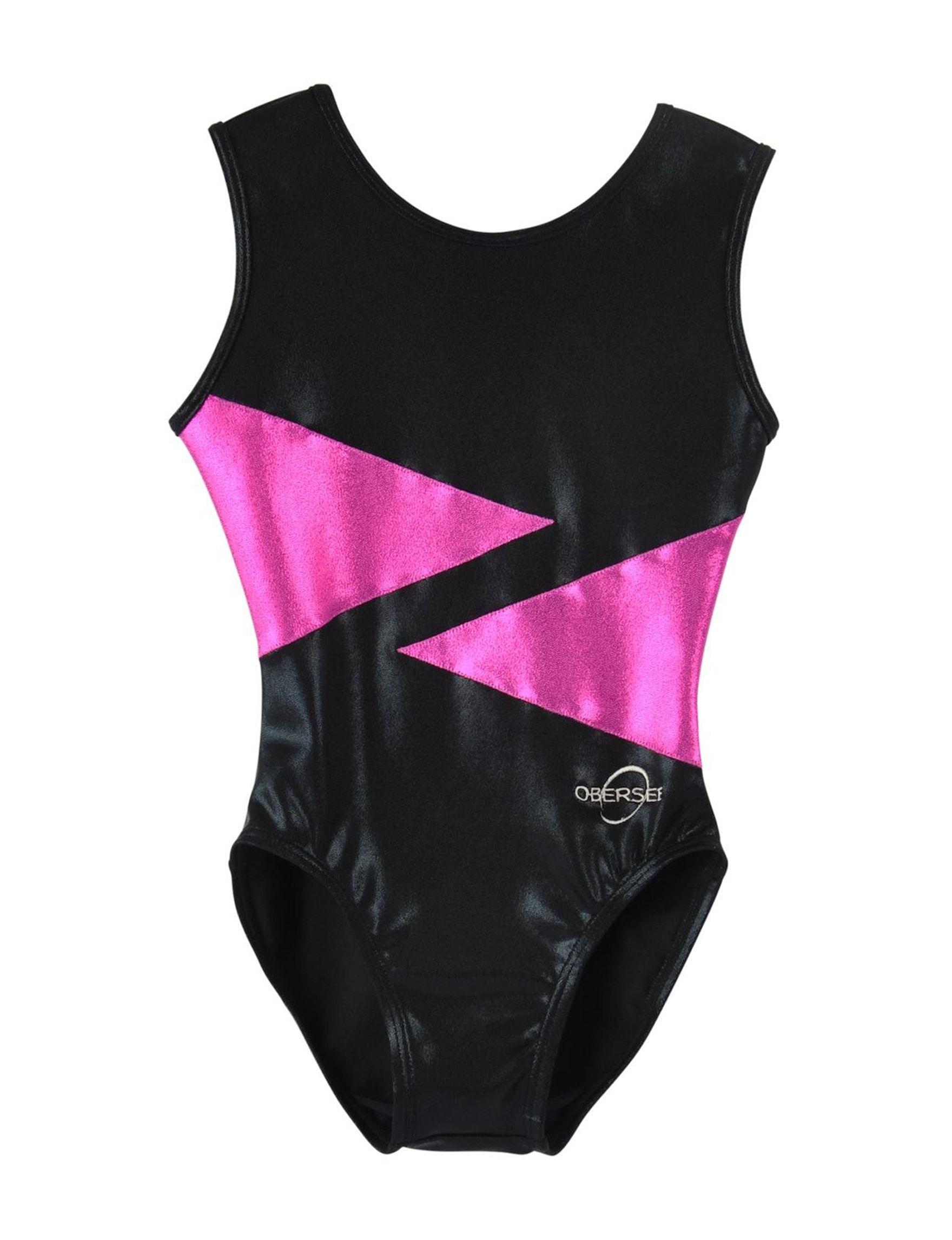 Obersee Black / Pink