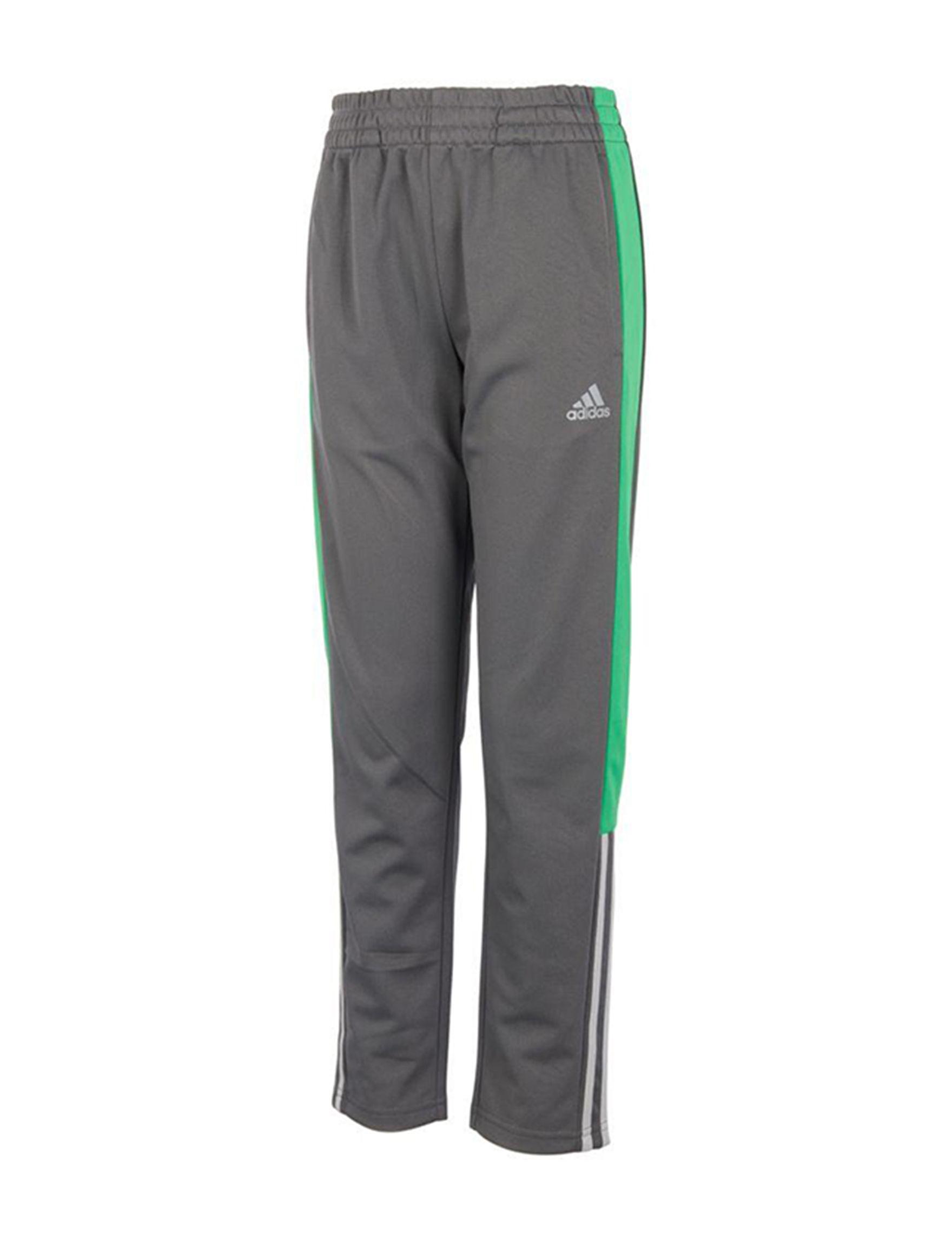 Adidas Dark Grey Soft Pants