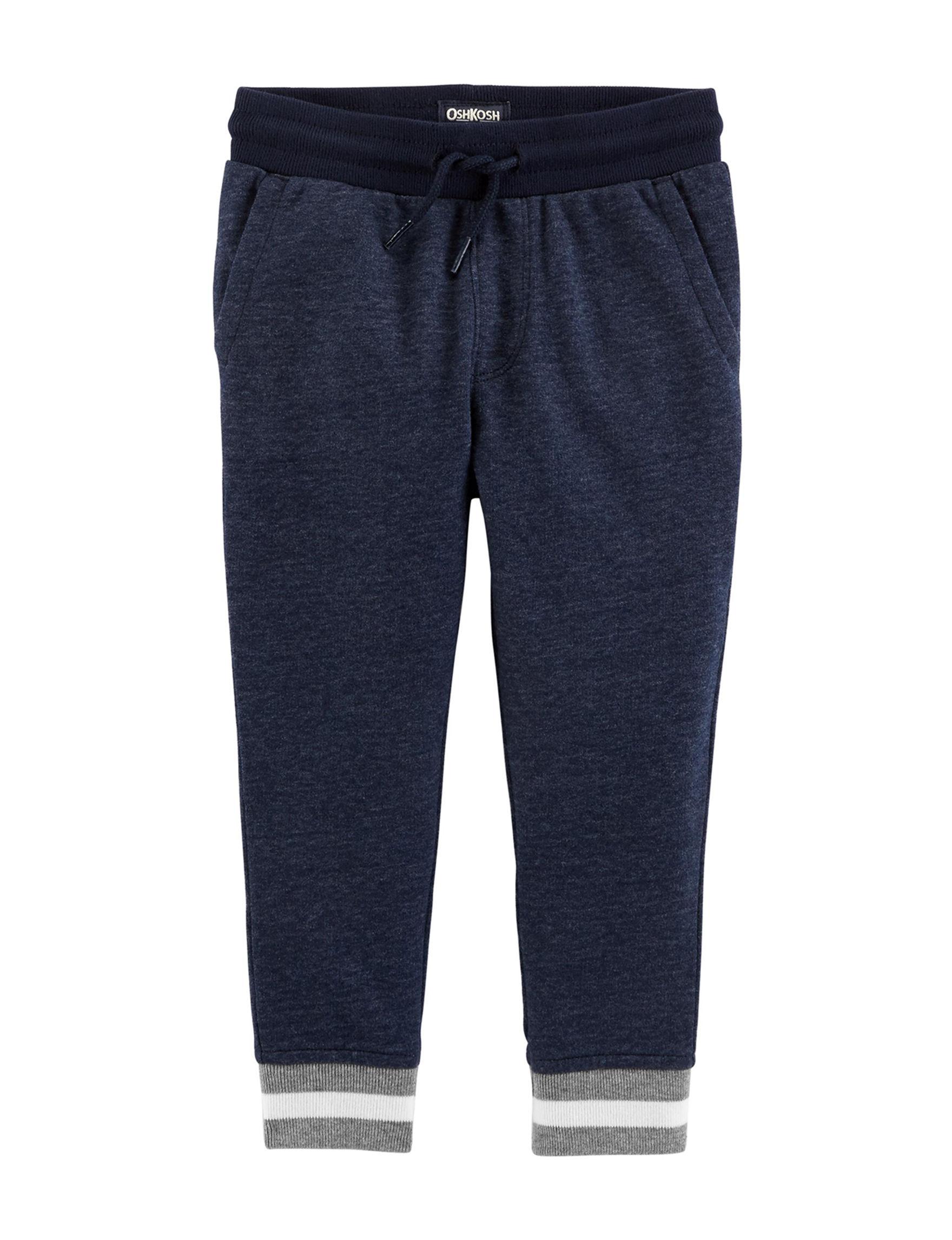 182504aab OshKosh B'gosh Fleece Lined Jogger Pants - Toddler Boys | Stage Stores