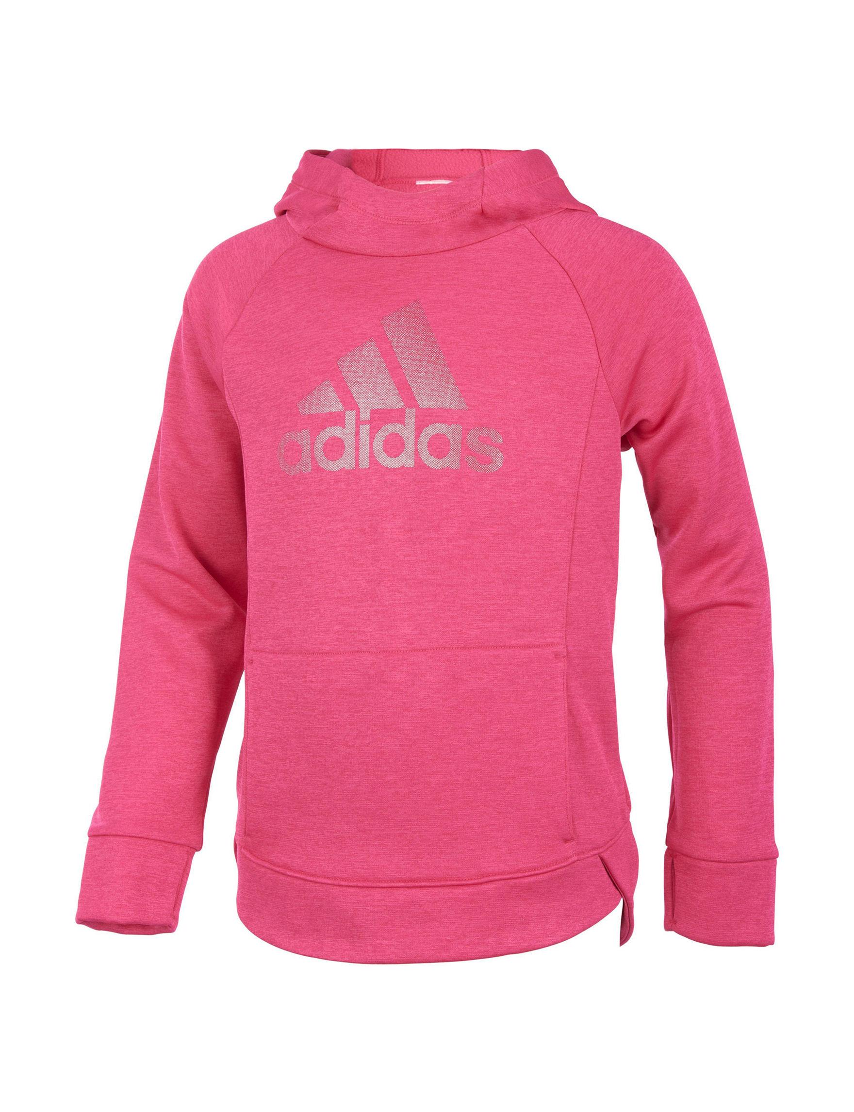 Adidas Magenta