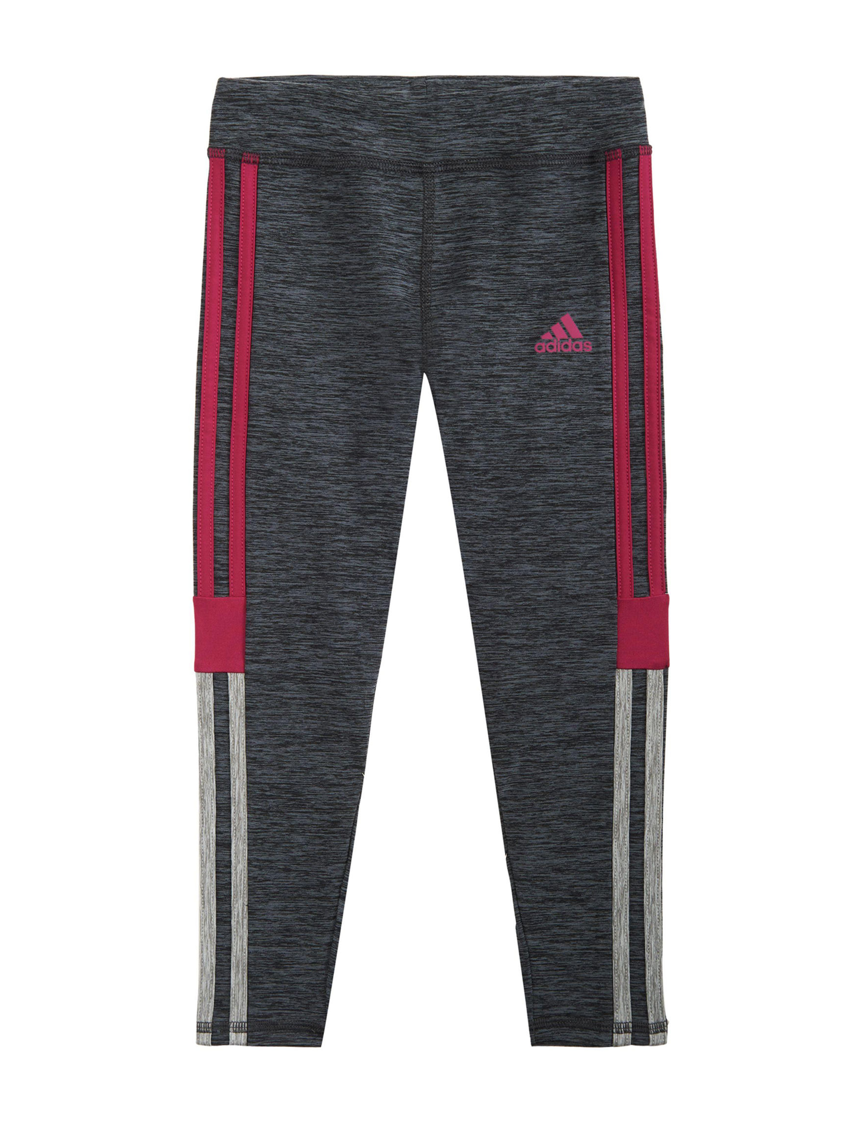 Adidas Dark Heather Grey