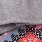 Grey / Pink