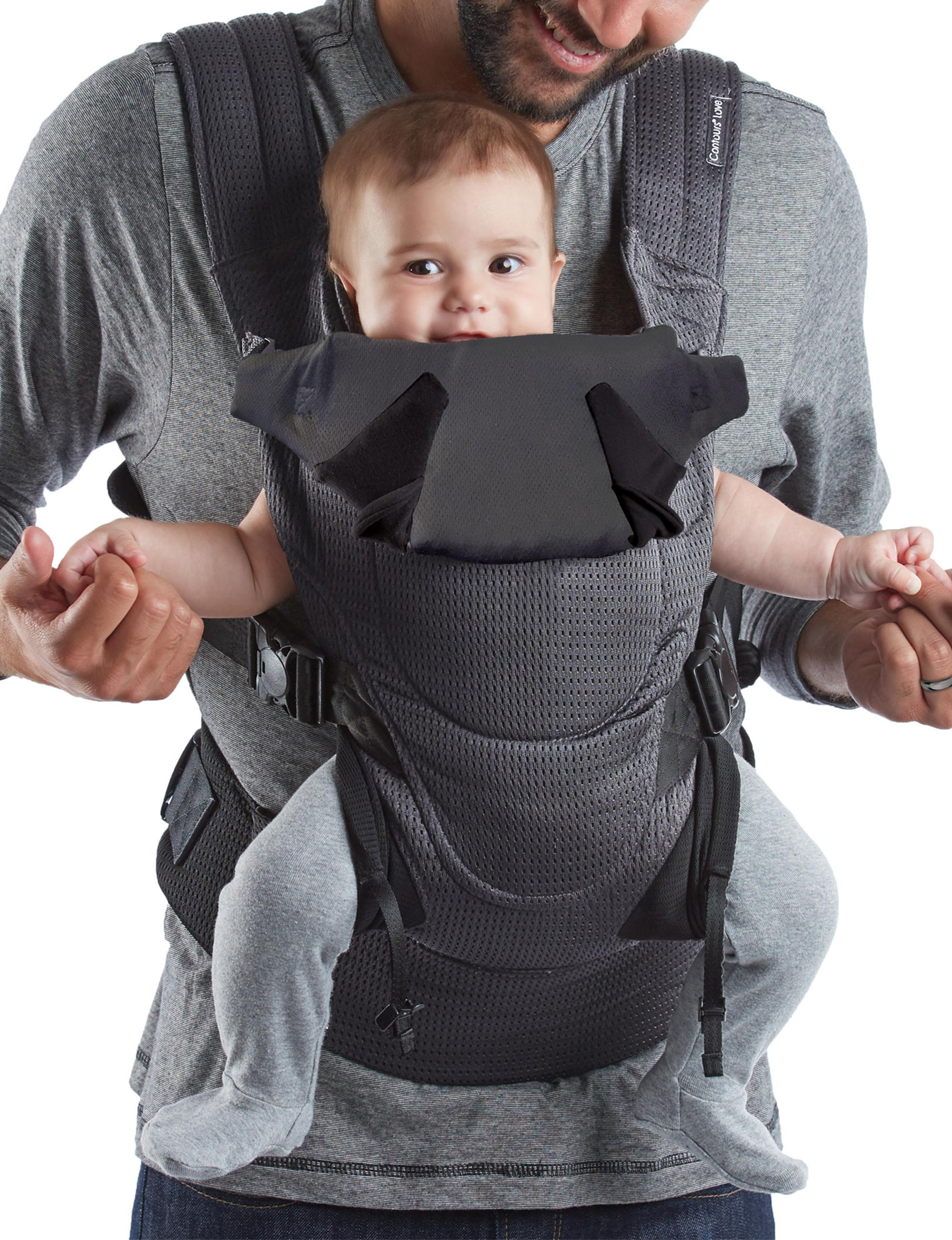 fd381a941be Contours Love 3-in-1 Baby Carrier