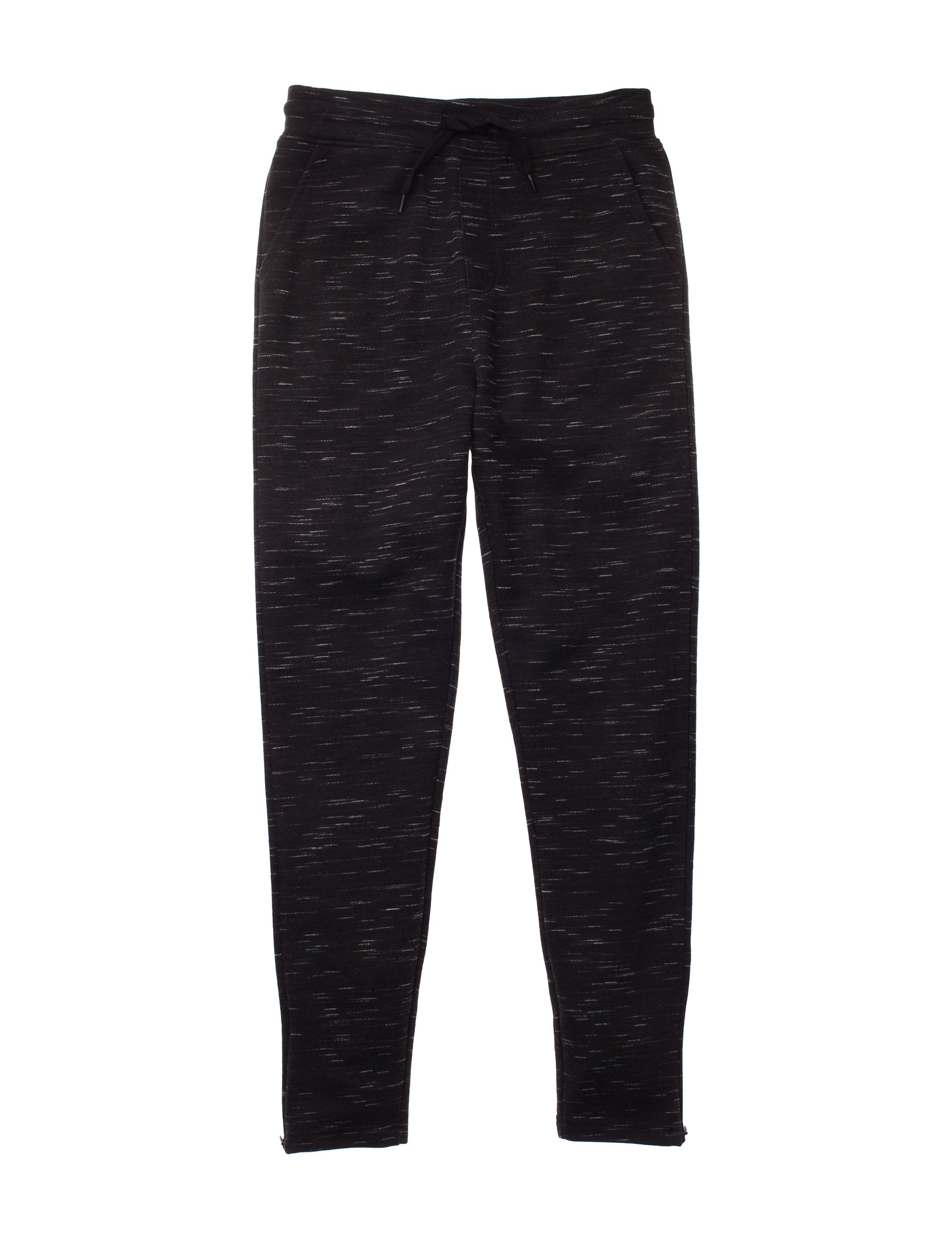 Rustic Blue Black Soft Pants