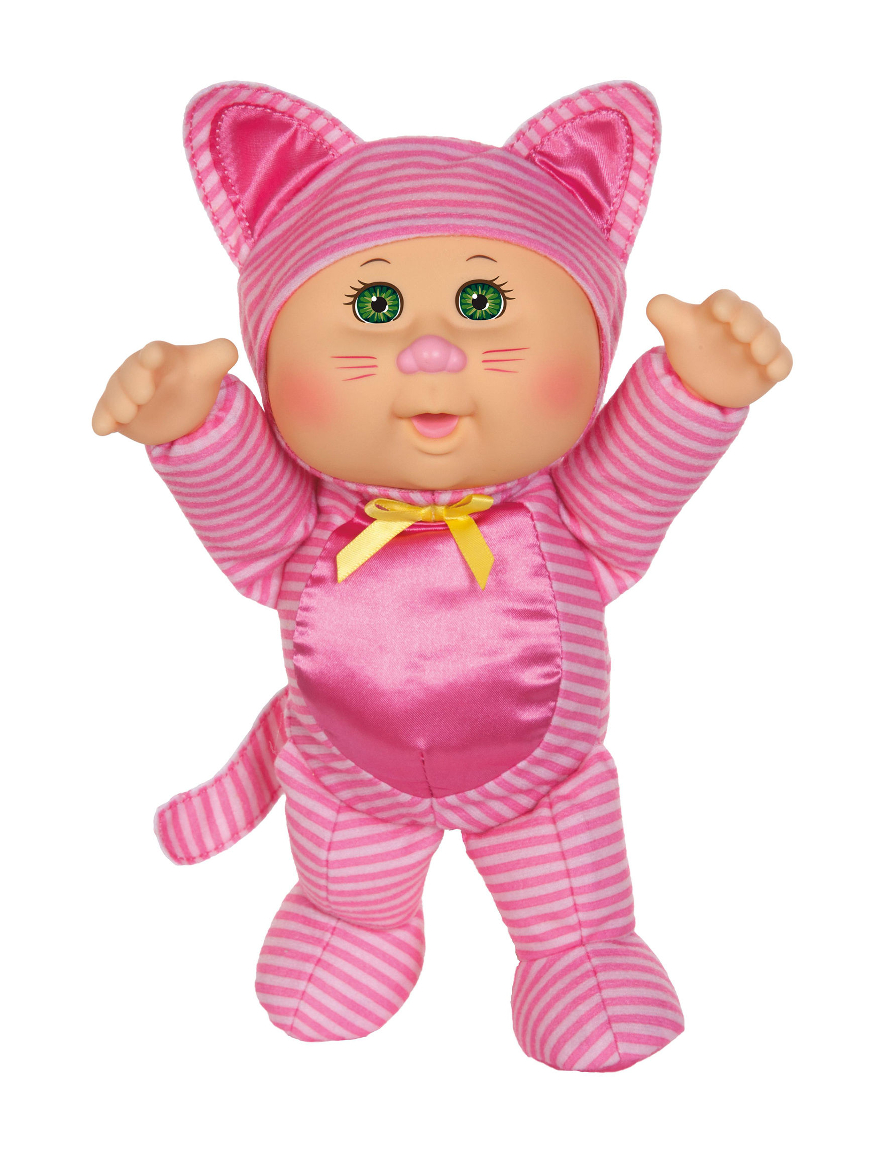 Cabbage Patch Kid Pink