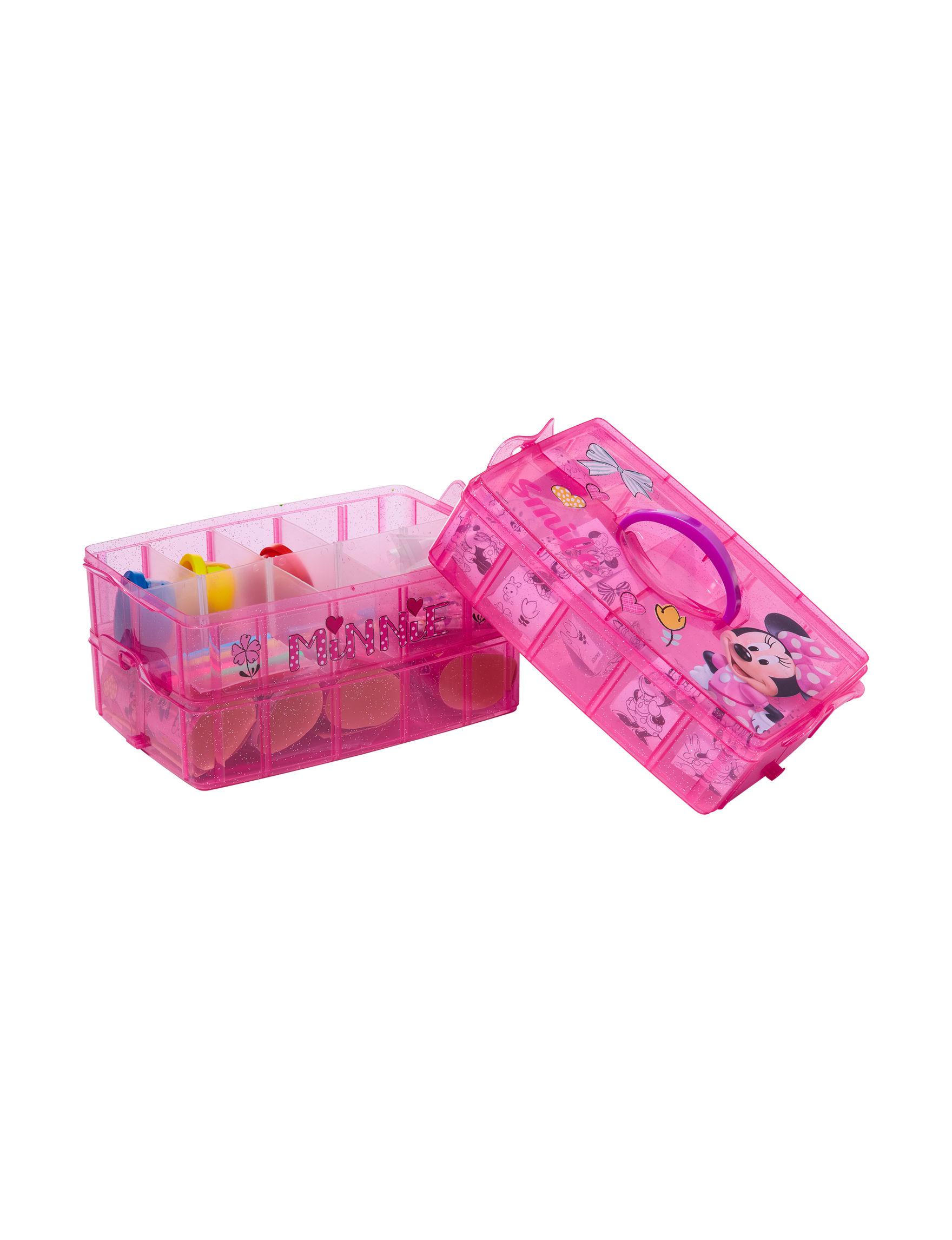 Licensed Pink School & Office Supplies