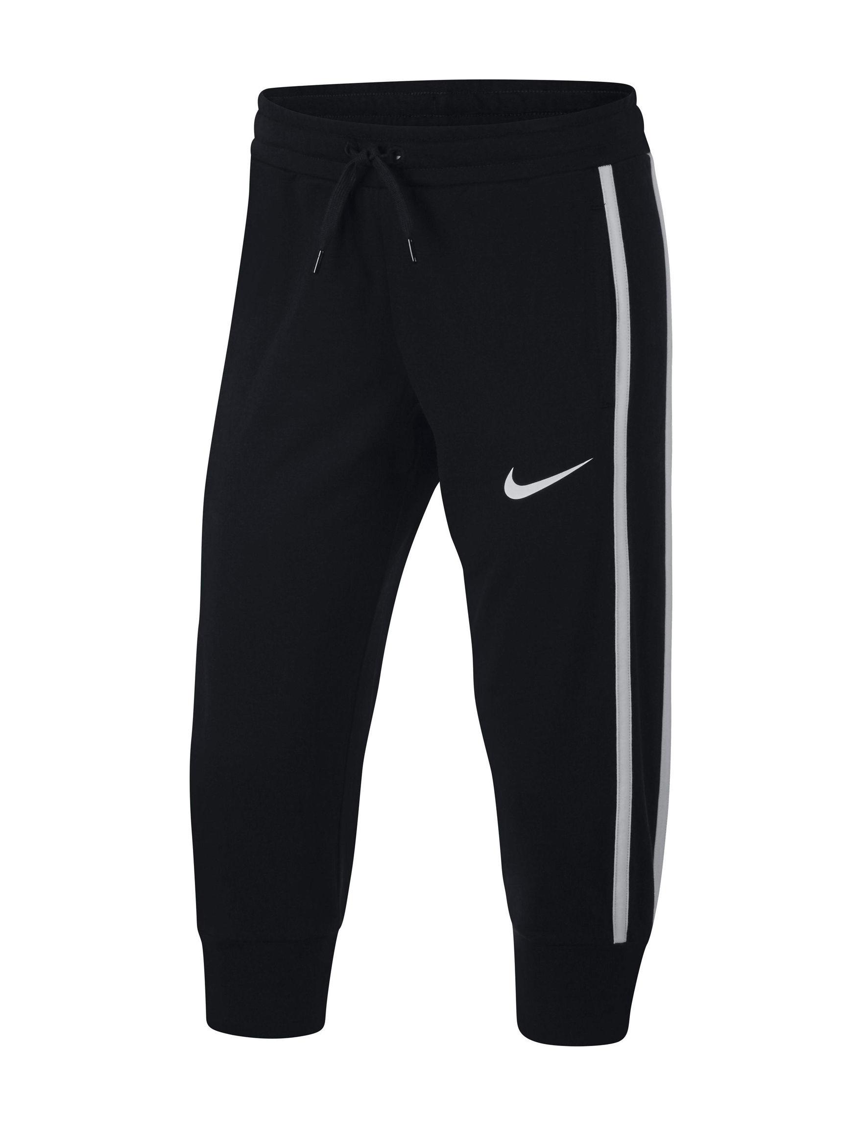 Nike Black Nightgowns & Sleep Shirts