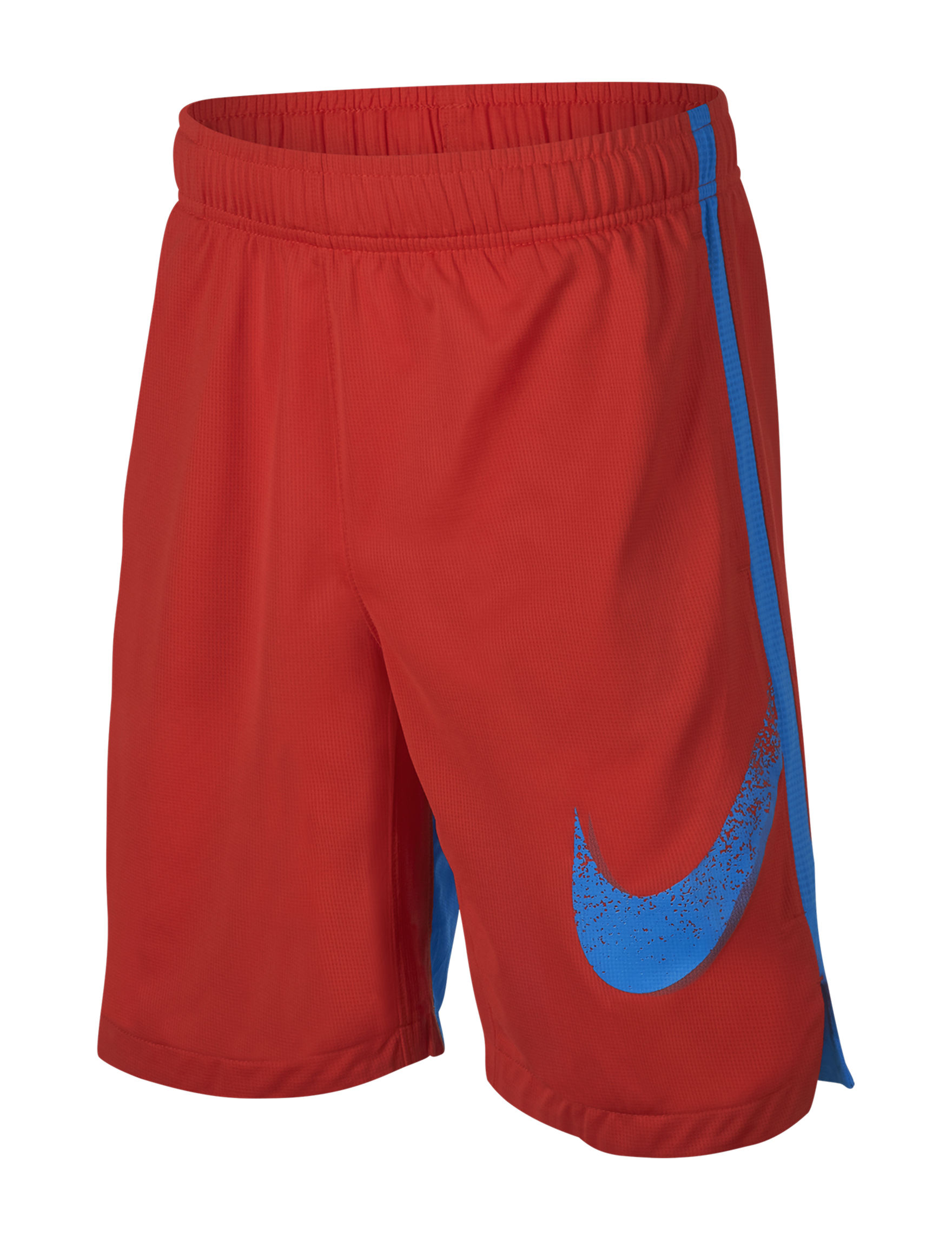 Nike Red / Blue Loose