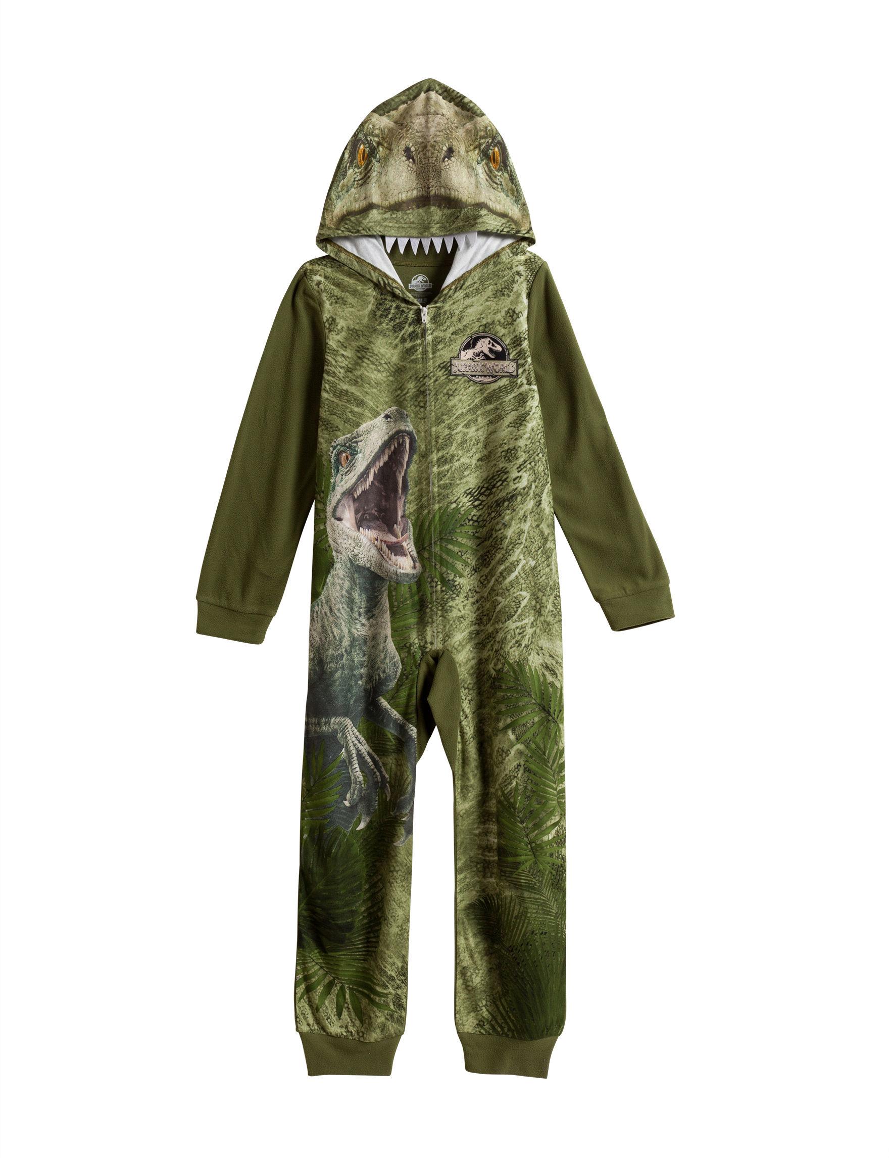 Licensed Green Pajama Sets