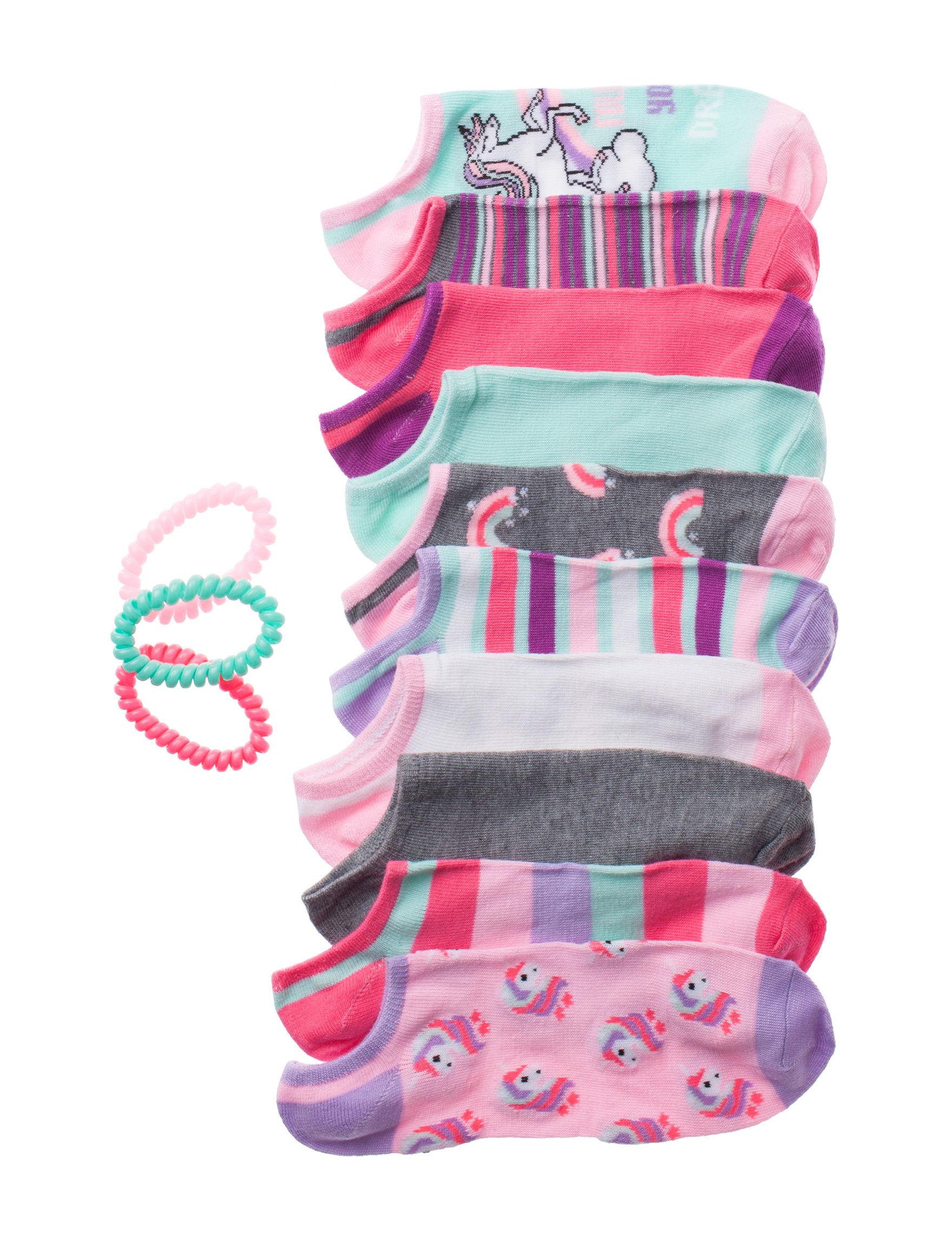 Charlotte & Co. Aqua Socks