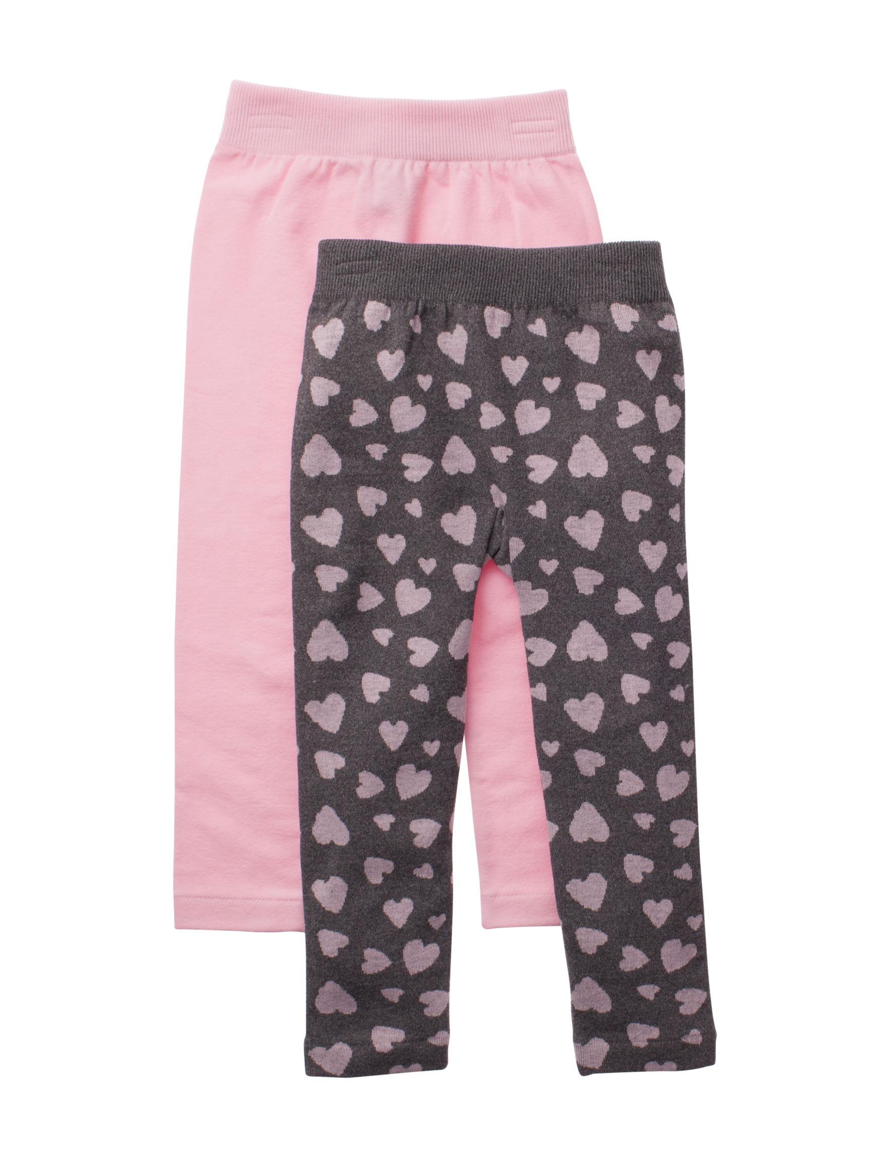 Wishful Park Grey / Pink