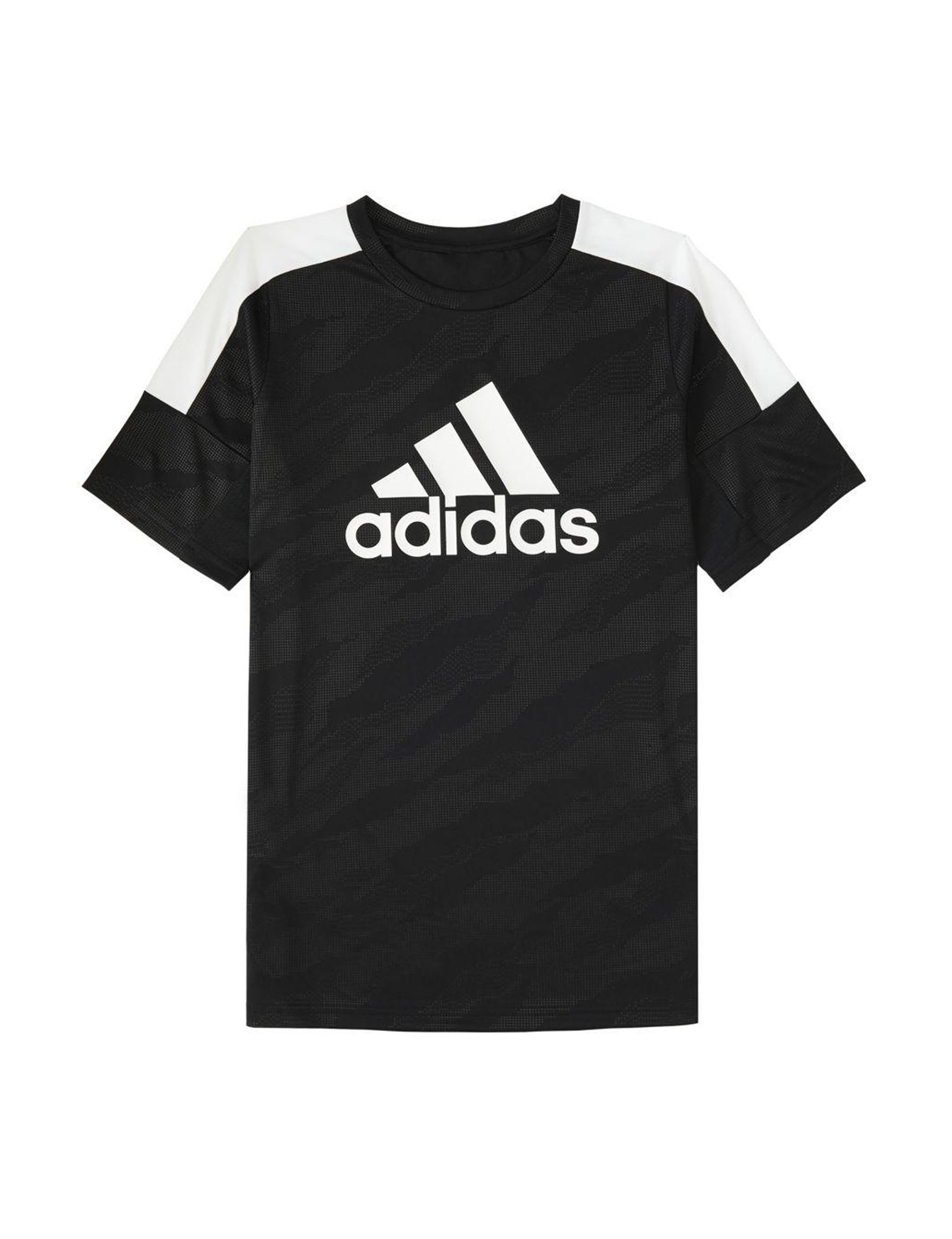 Adidas Black Tees & Tanks