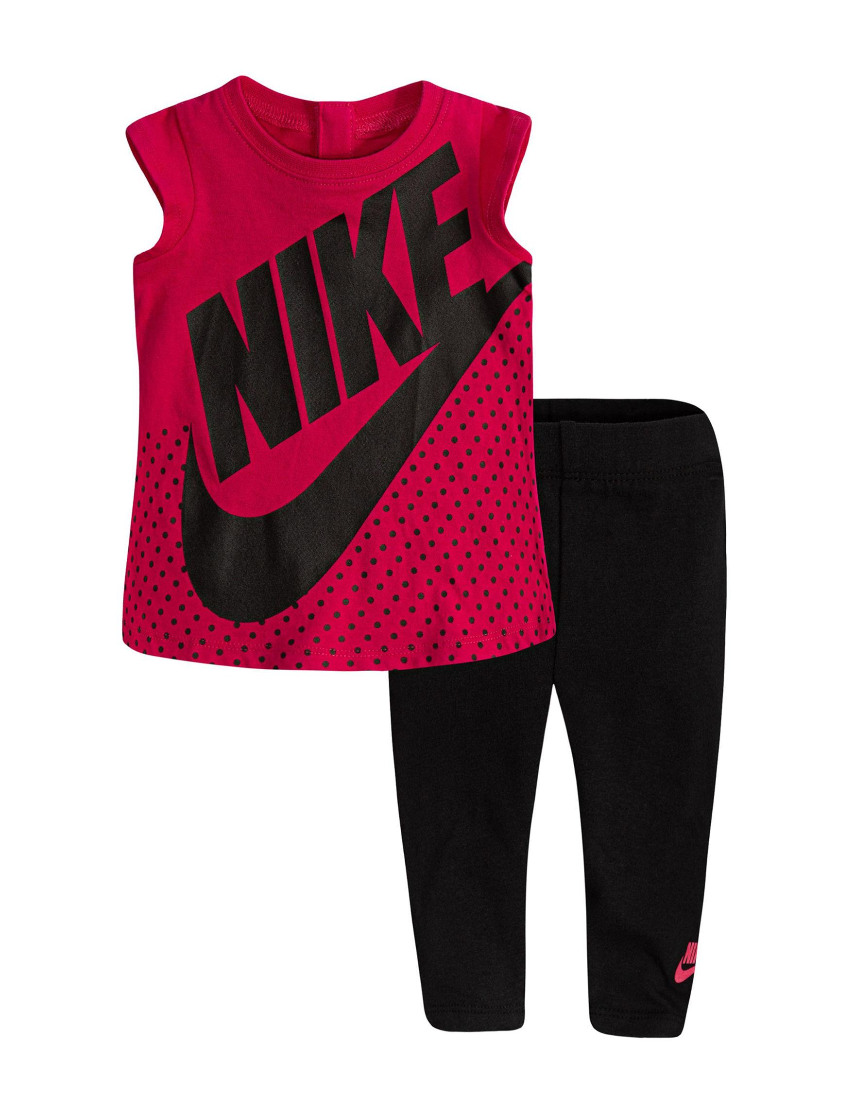 Nike Dark Pink