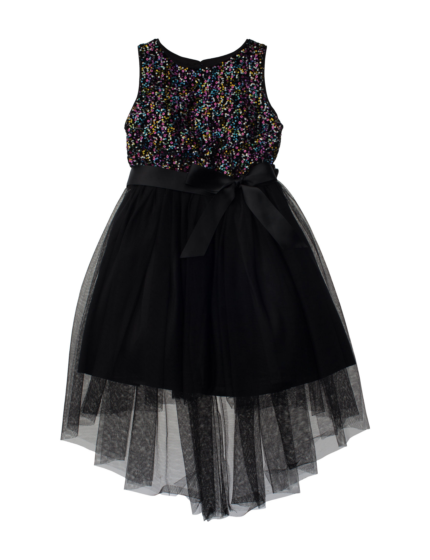 Lilt Black / Sequins