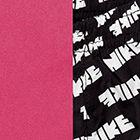 Pink / White / Black