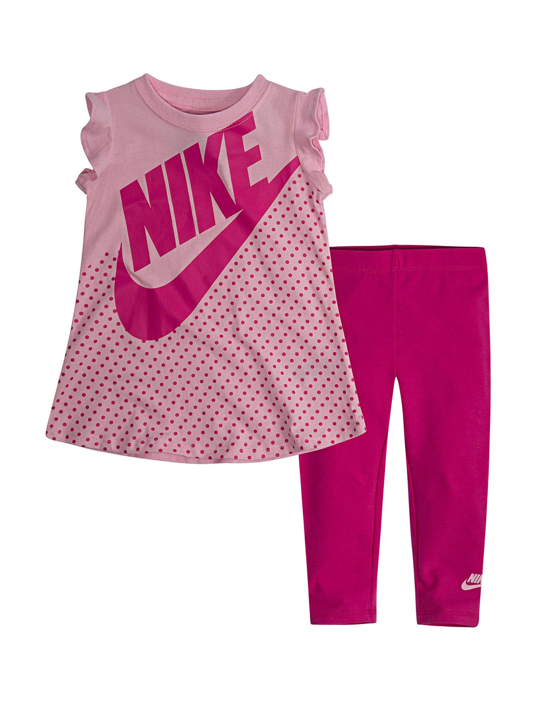Nike Fuschia