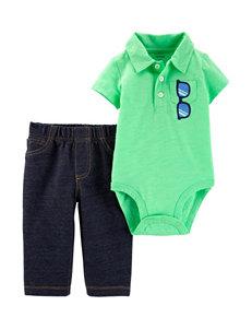 2b3d8478d Newborn Baby Boy Clothes | Stage Stores