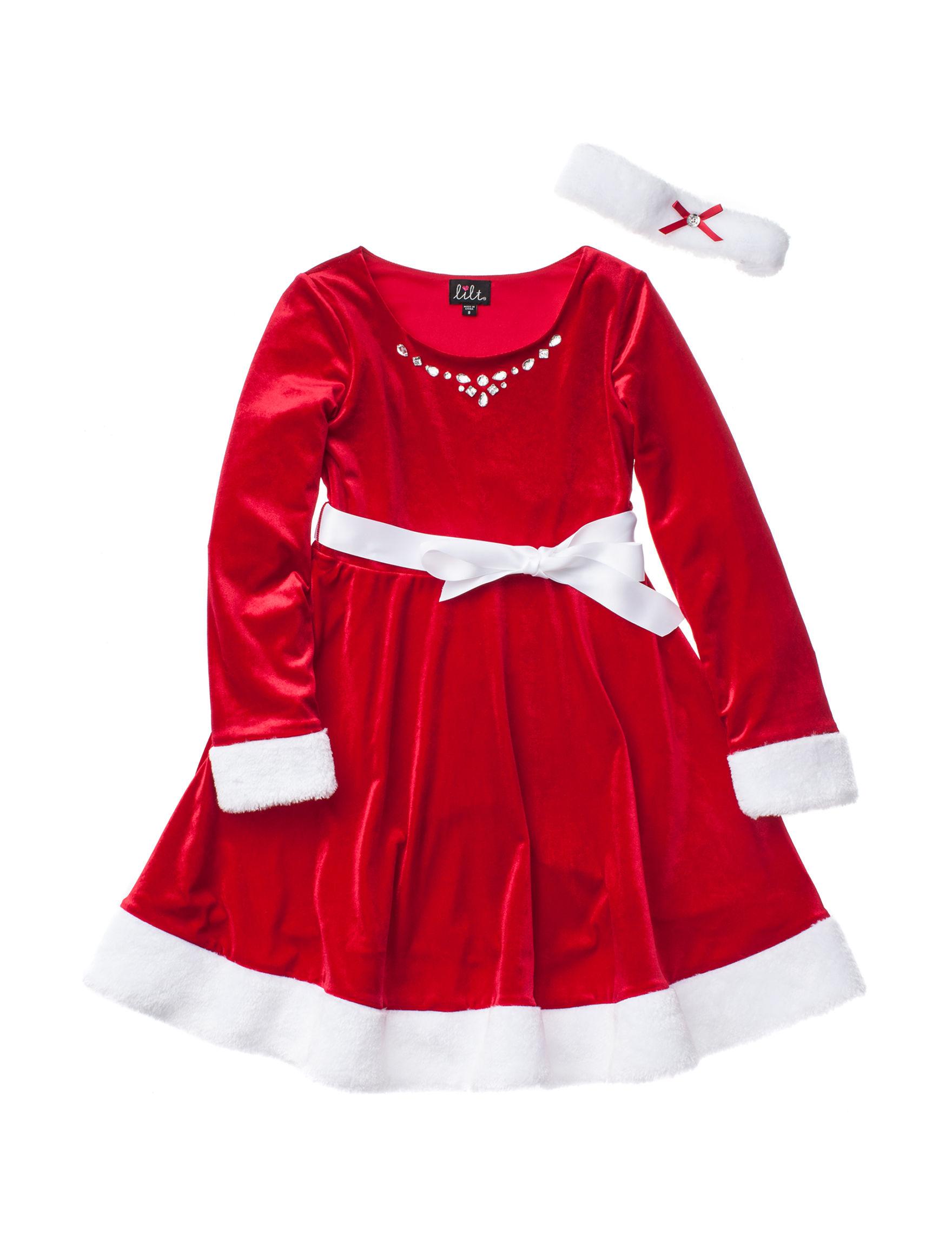 Lilt Red Velvet