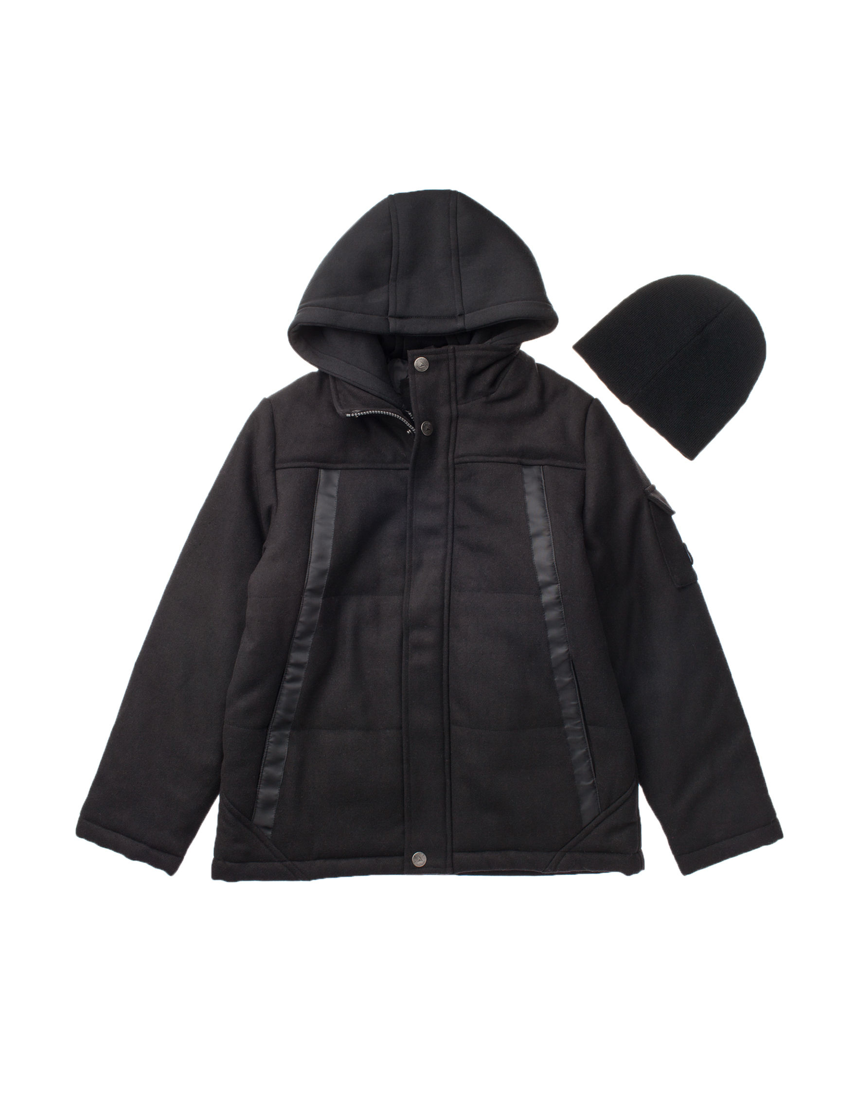 Ixtreme Outfitters Black