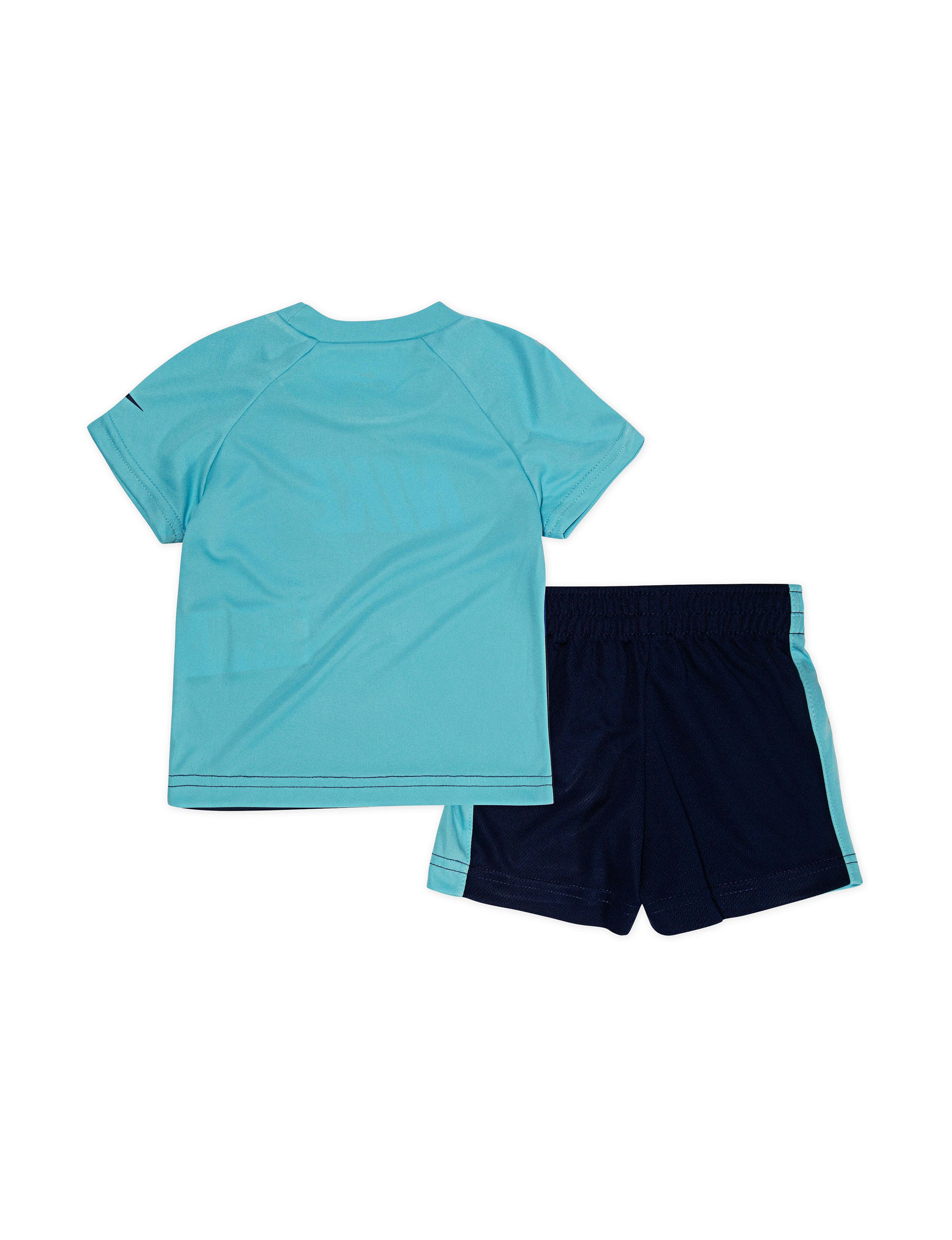 916f855167325 Nike 2-pc. Dri-FIT Dominate Raglan T-shirt & Shorts Set - Baby 12-24 Mos. |  Stage Stores